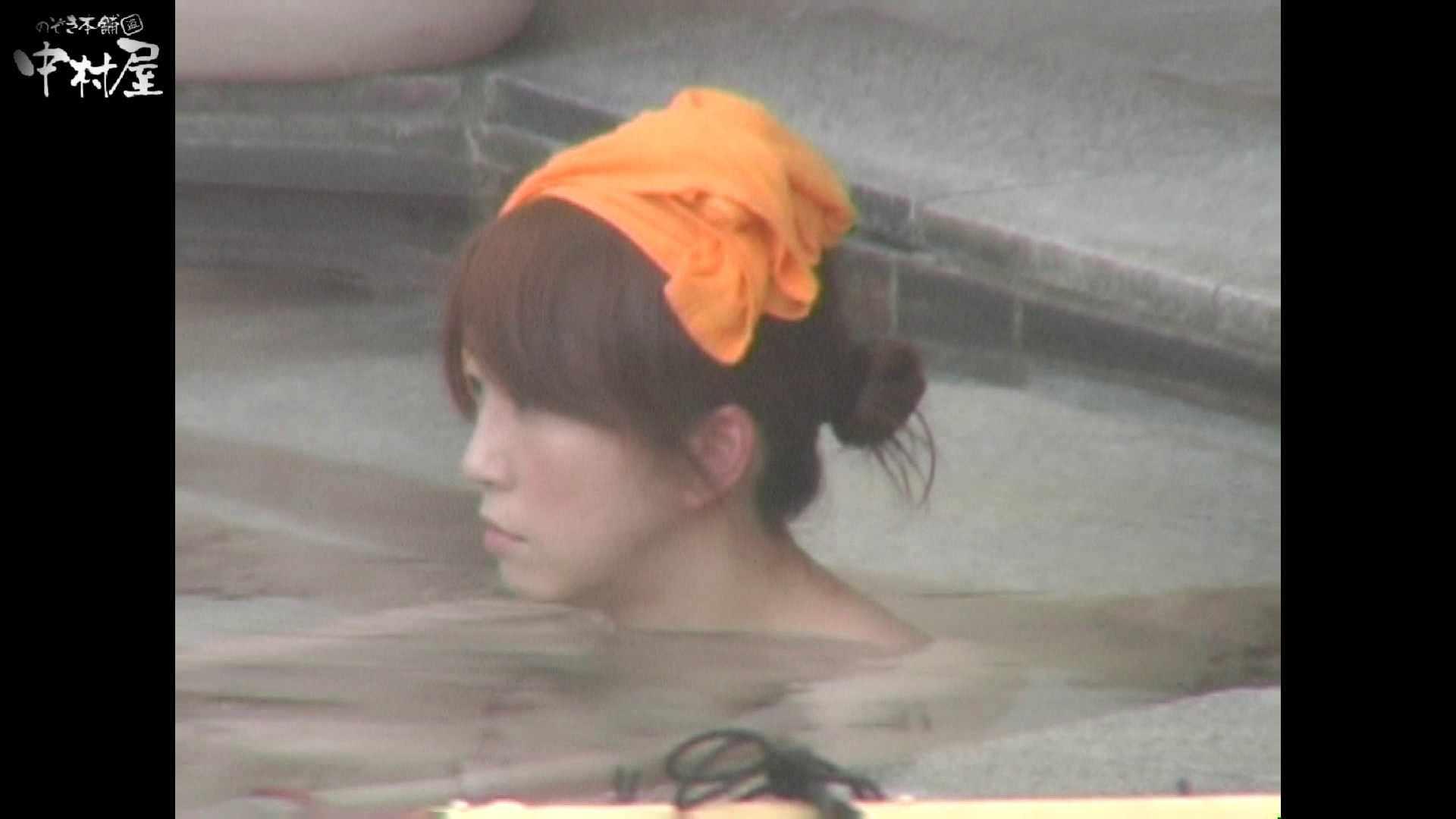Aquaな露天風呂Vol.941 露天風呂  107連発 48