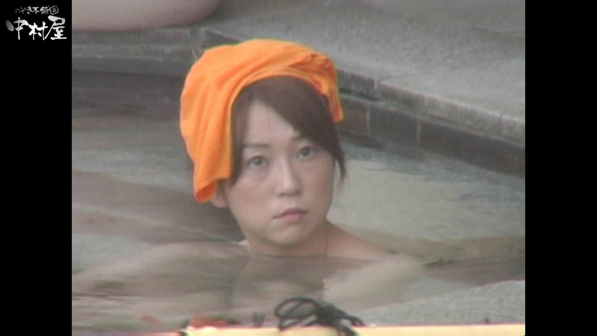 Aquaな露天風呂Vol.941 露天風呂  107連発 57