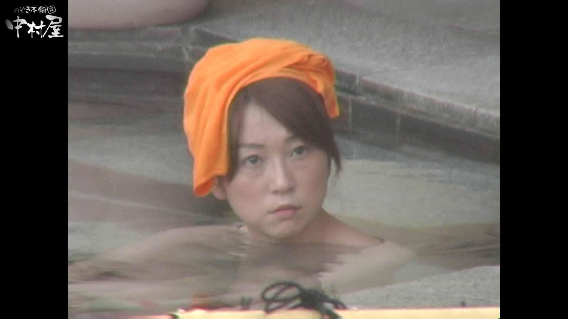Aquaな露天風呂Vol.941 露天風呂  107連発 60