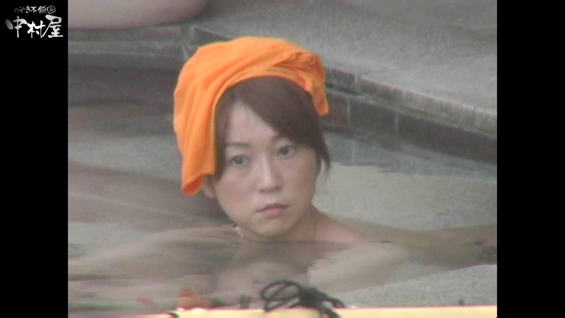 Aquaな露天風呂Vol.941 露天風呂 | 盗撮  107連発 64