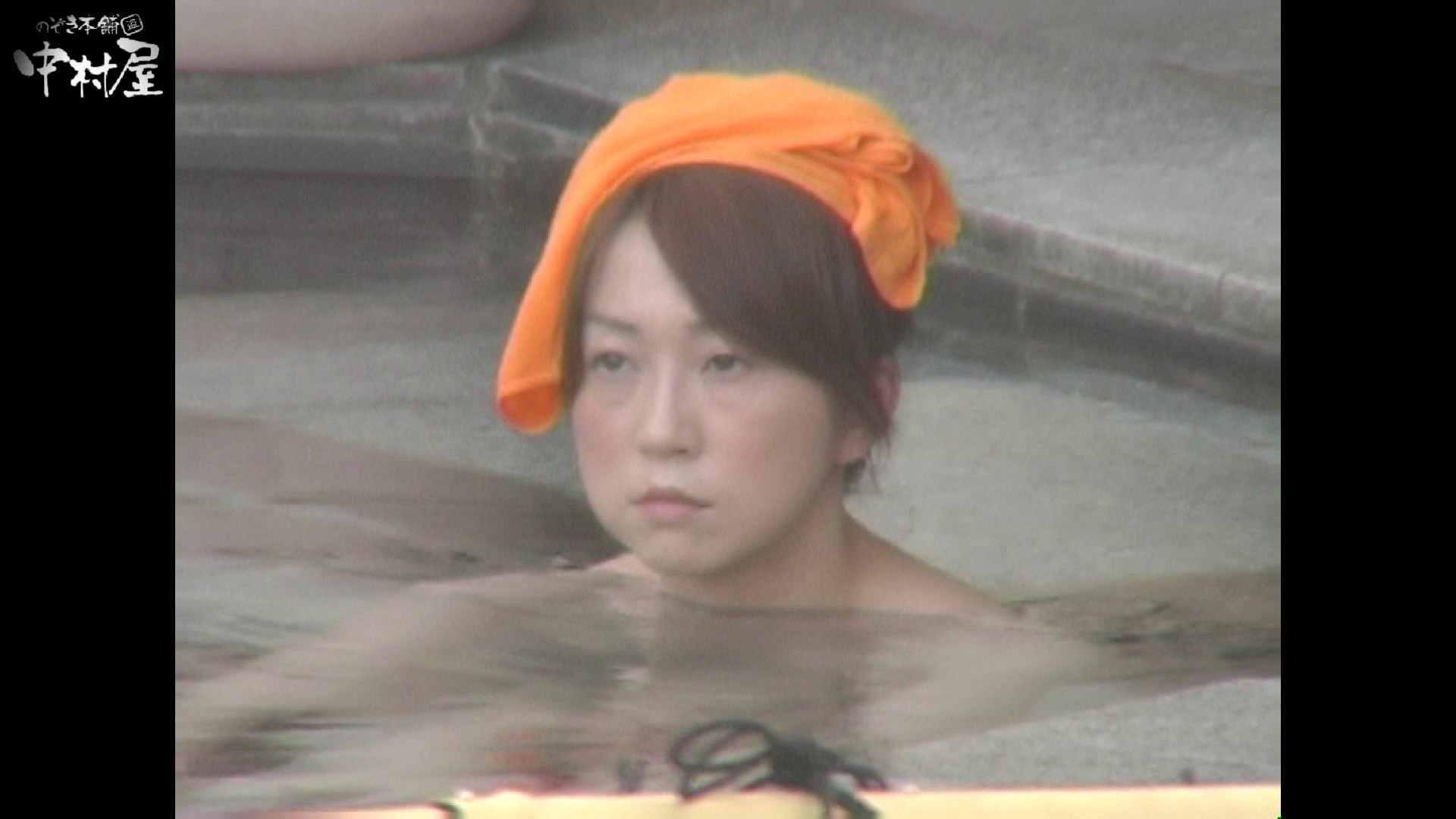 Aquaな露天風呂Vol.941 露天風呂  107連発 72