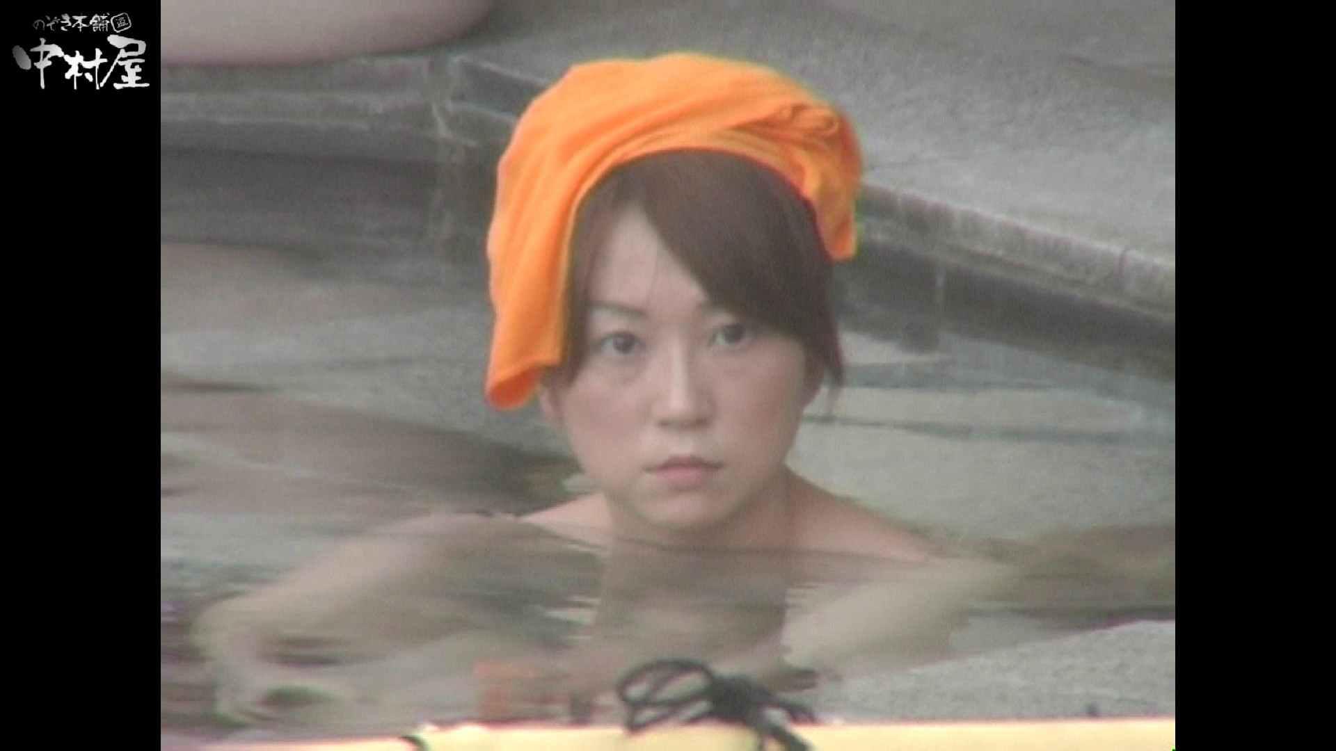 Aquaな露天風呂Vol.941 露天風呂  107連発 87