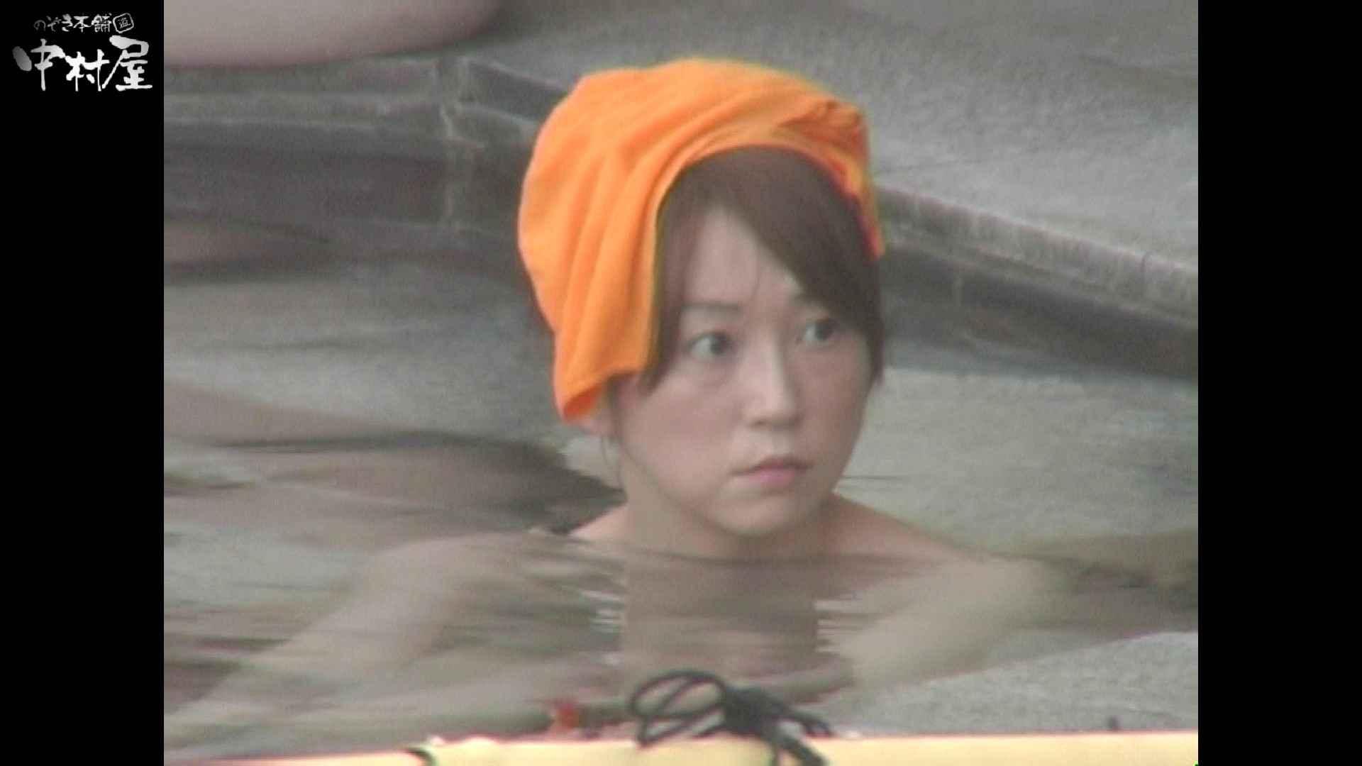 Aquaな露天風呂Vol.941 露天風呂  107連発 90