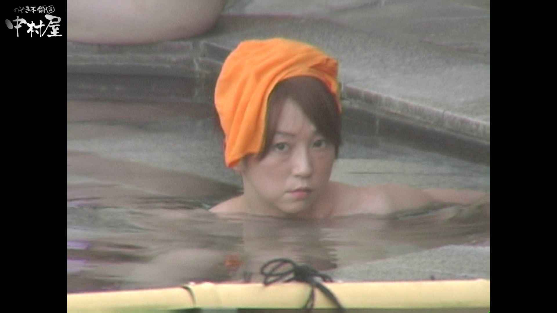 Aquaな露天風呂Vol.941 露天風呂  107連発 93