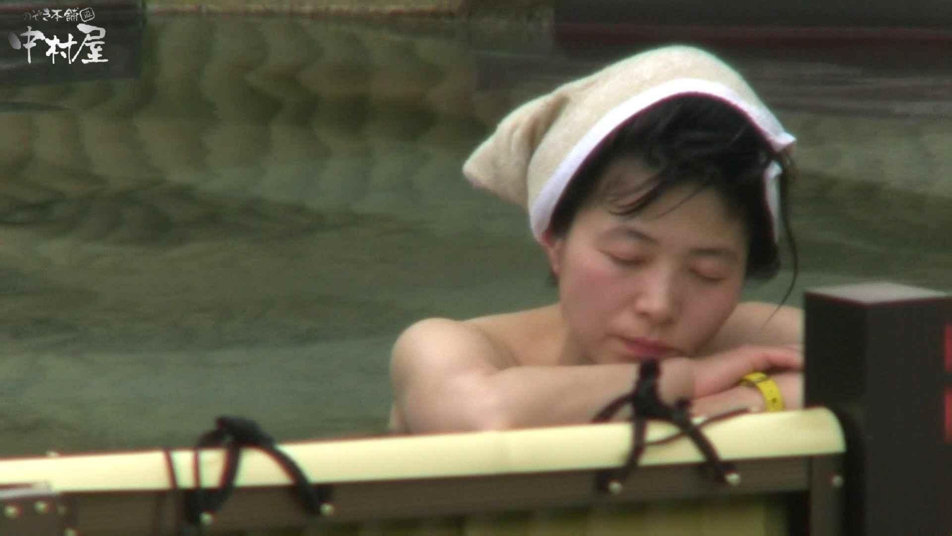 Aquaな露天風呂Vol.950 露天風呂  107連発 9