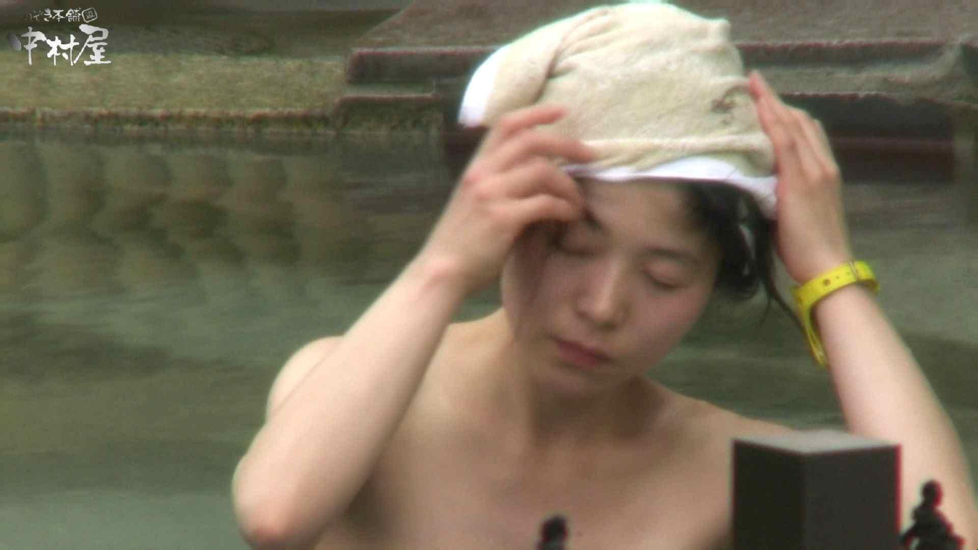 Aquaな露天風呂Vol.950 露天風呂  107連発 15