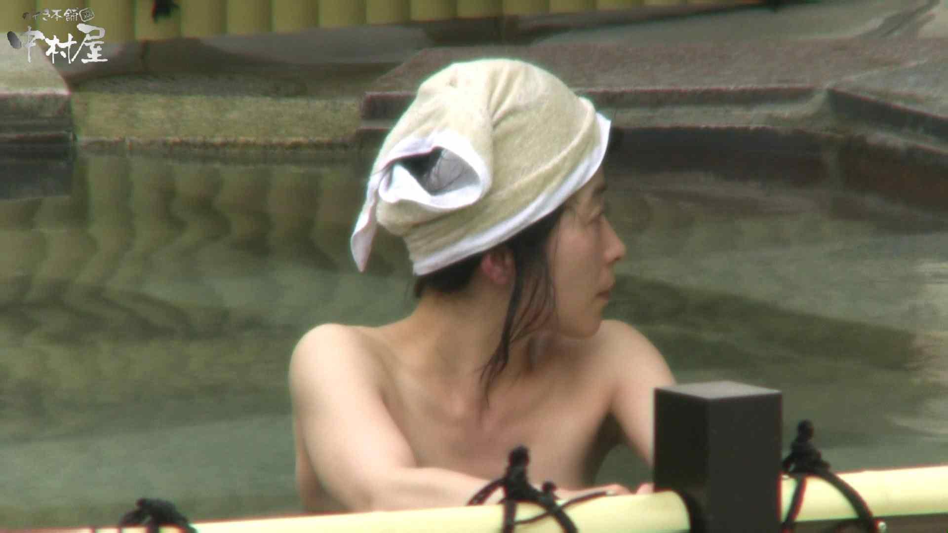 Aquaな露天風呂Vol.950 露天風呂  107連発 21