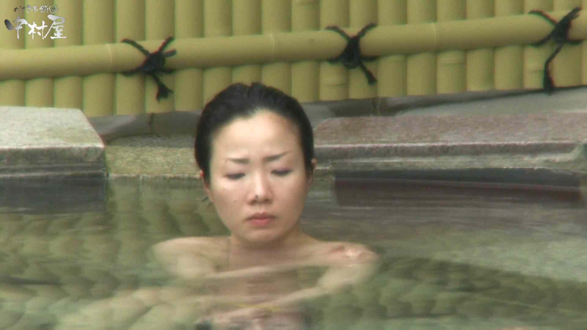 Aquaな露天風呂Vol.950 露天風呂  107連発 33