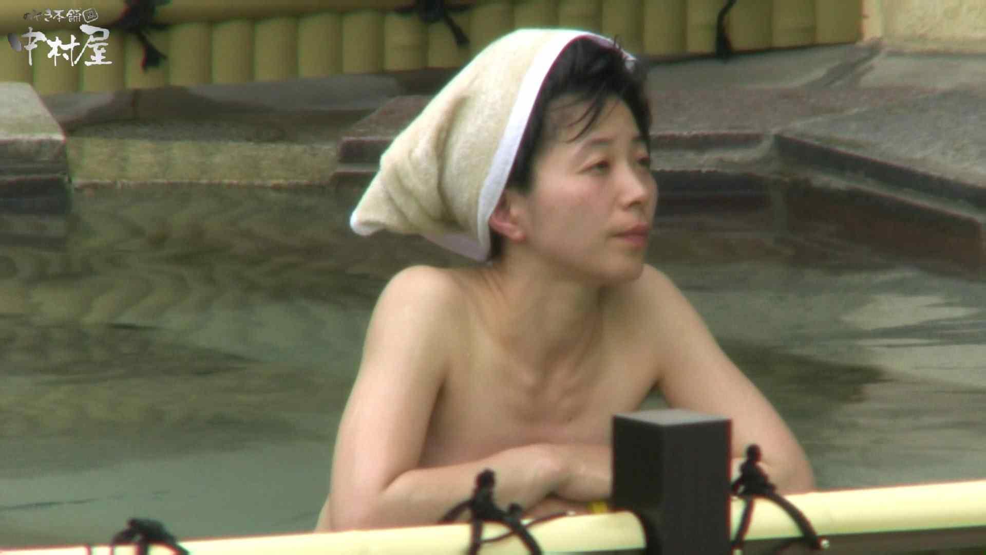 Aquaな露天風呂Vol.950 露天風呂   盗撮  107連発 100
