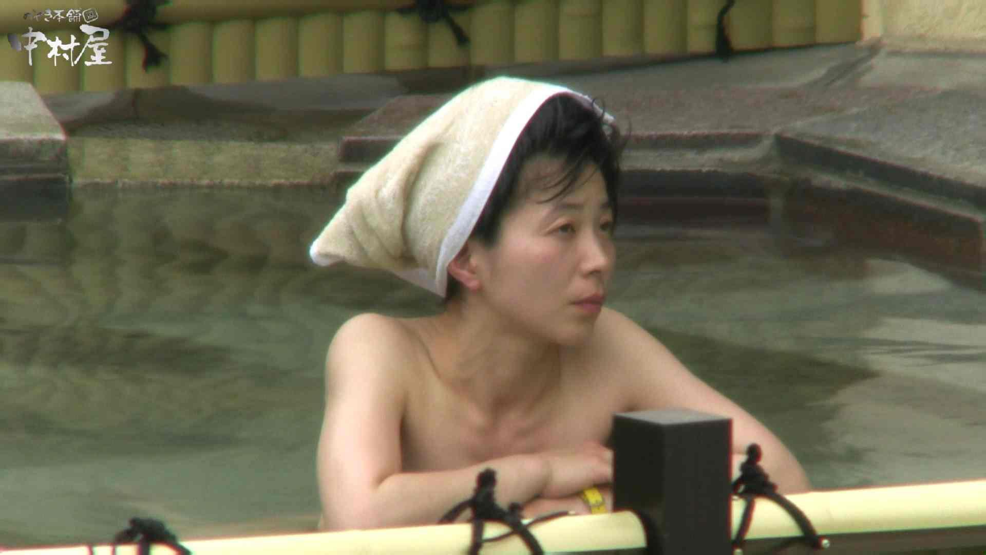 Aquaな露天風呂Vol.950 露天風呂   盗撮  107連発 103