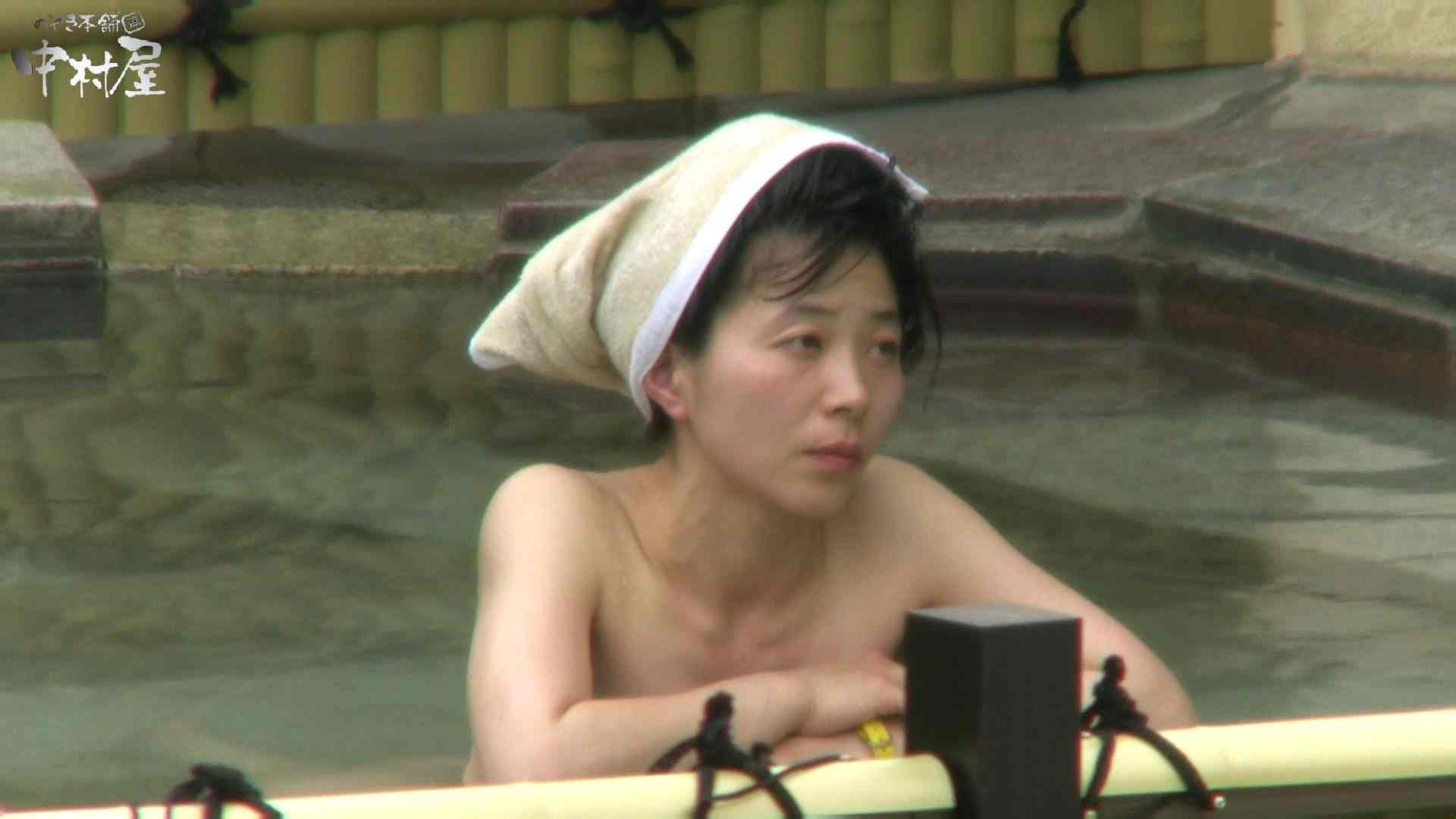 Aquaな露天風呂Vol.950 露天風呂  107連発 105