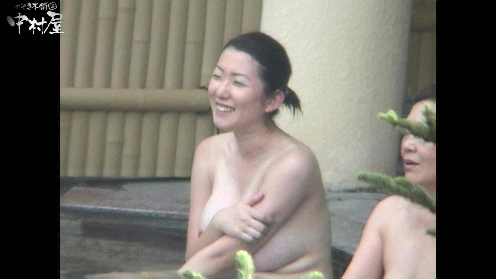 Aquaな露天風呂Vol.961 露天風呂  104連発 3