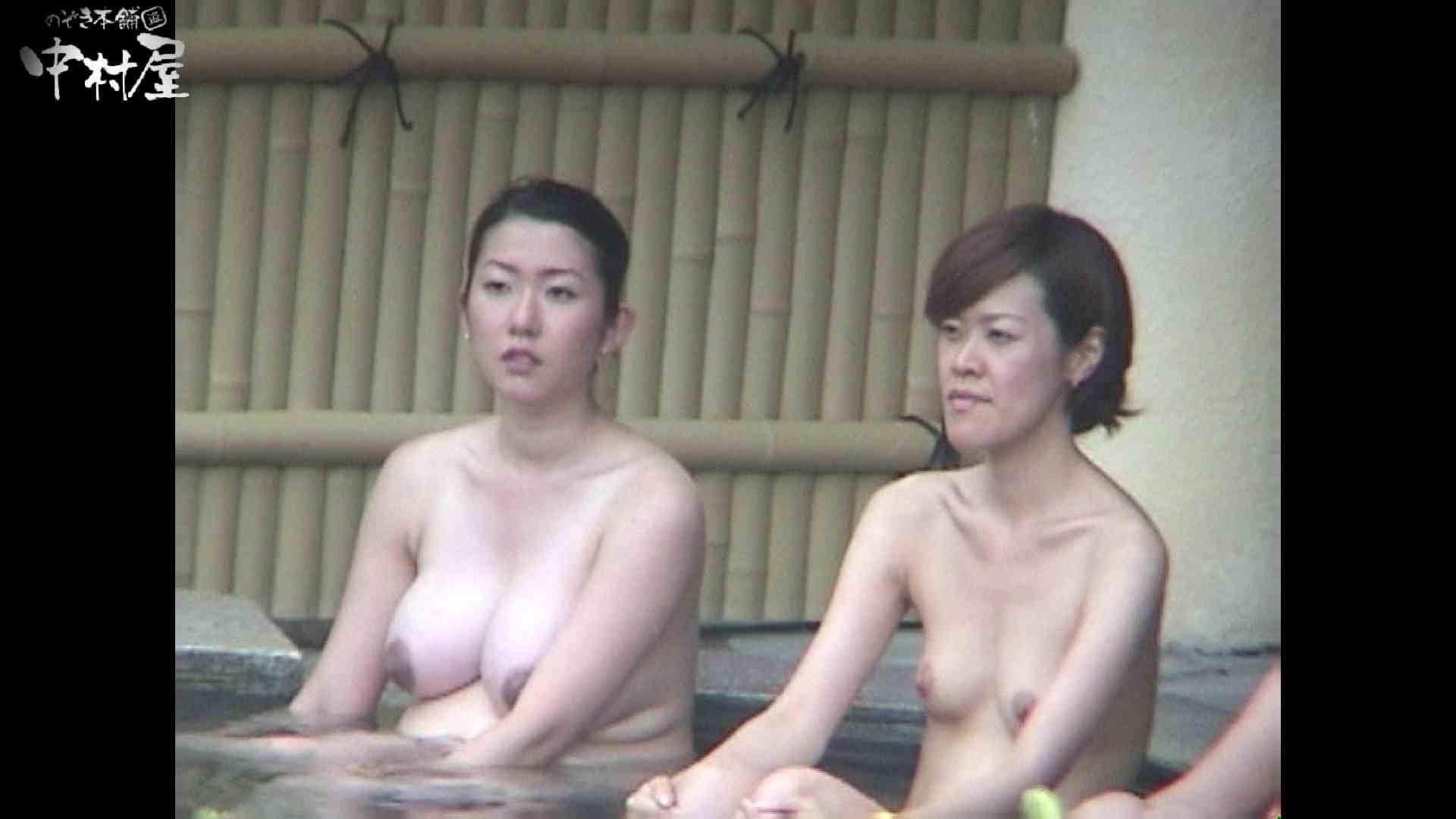 Aquaな露天風呂Vol.961 露天風呂  104連発 24