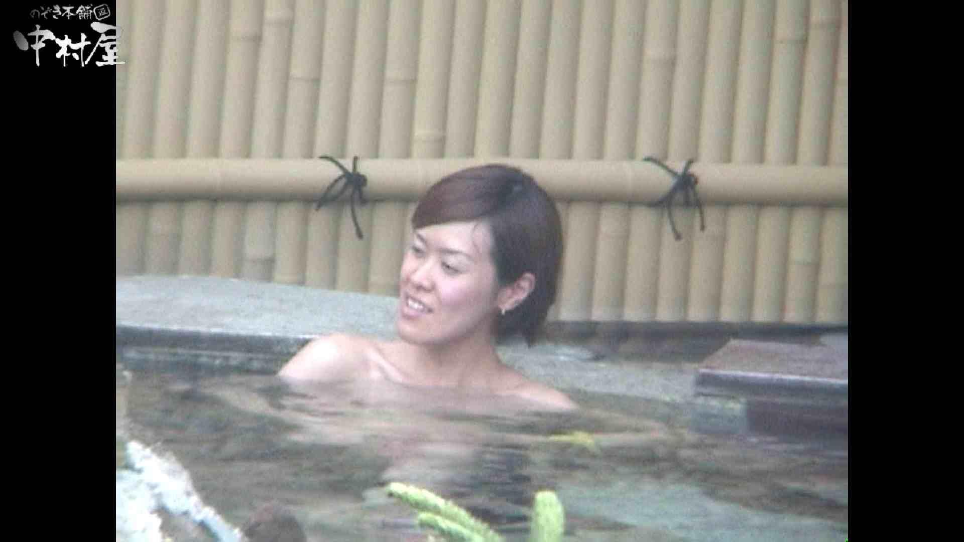 Aquaな露天風呂Vol.961 露天風呂  104連発 36