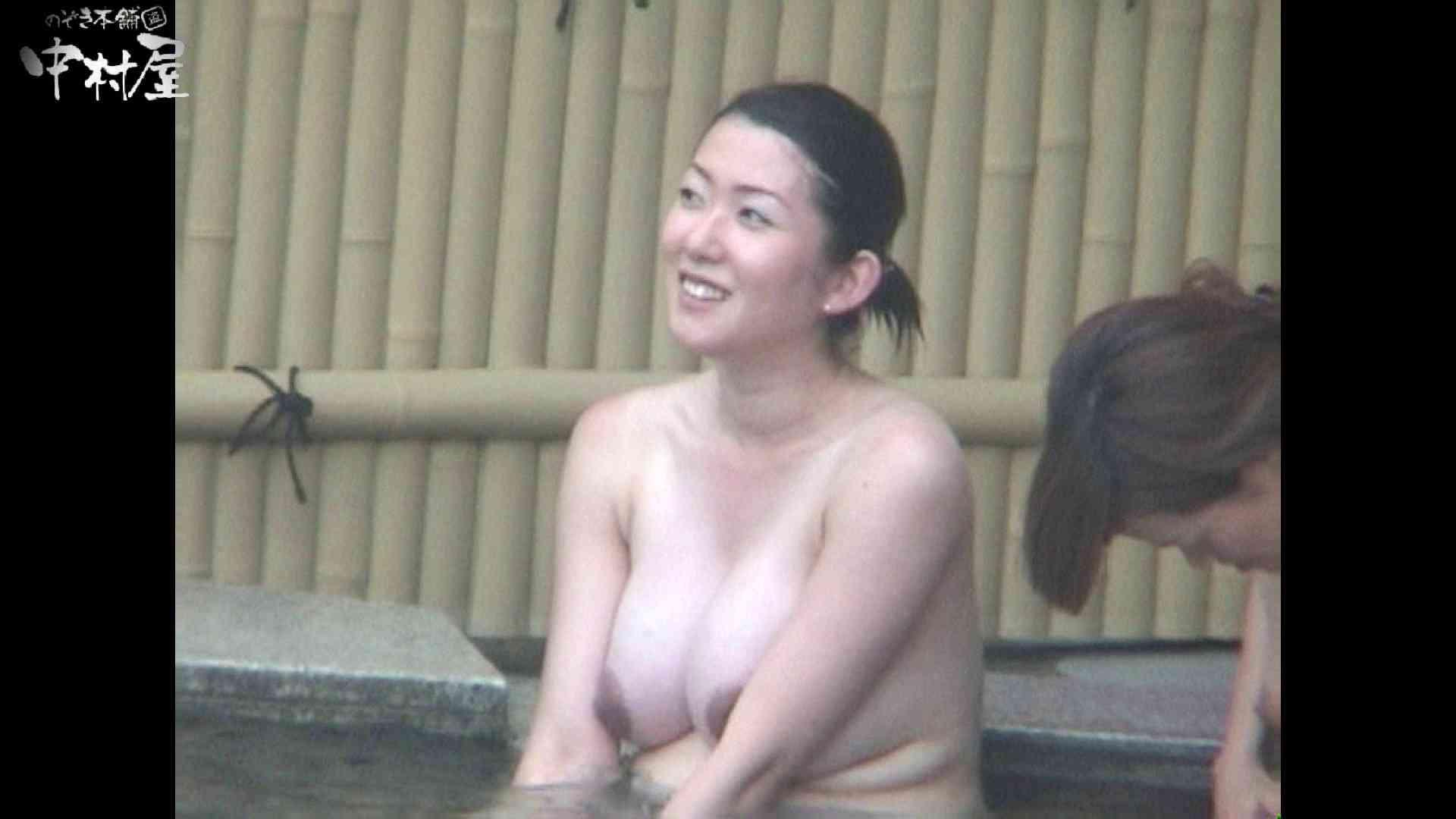 Aquaな露天風呂Vol.961 露天風呂  104連発 102
