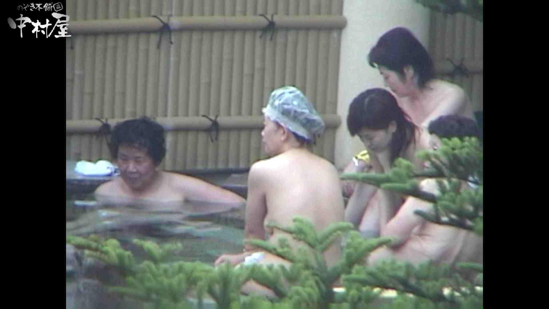 Aquaな露天風呂Vol.962 OLのエロ生活  35連発 3