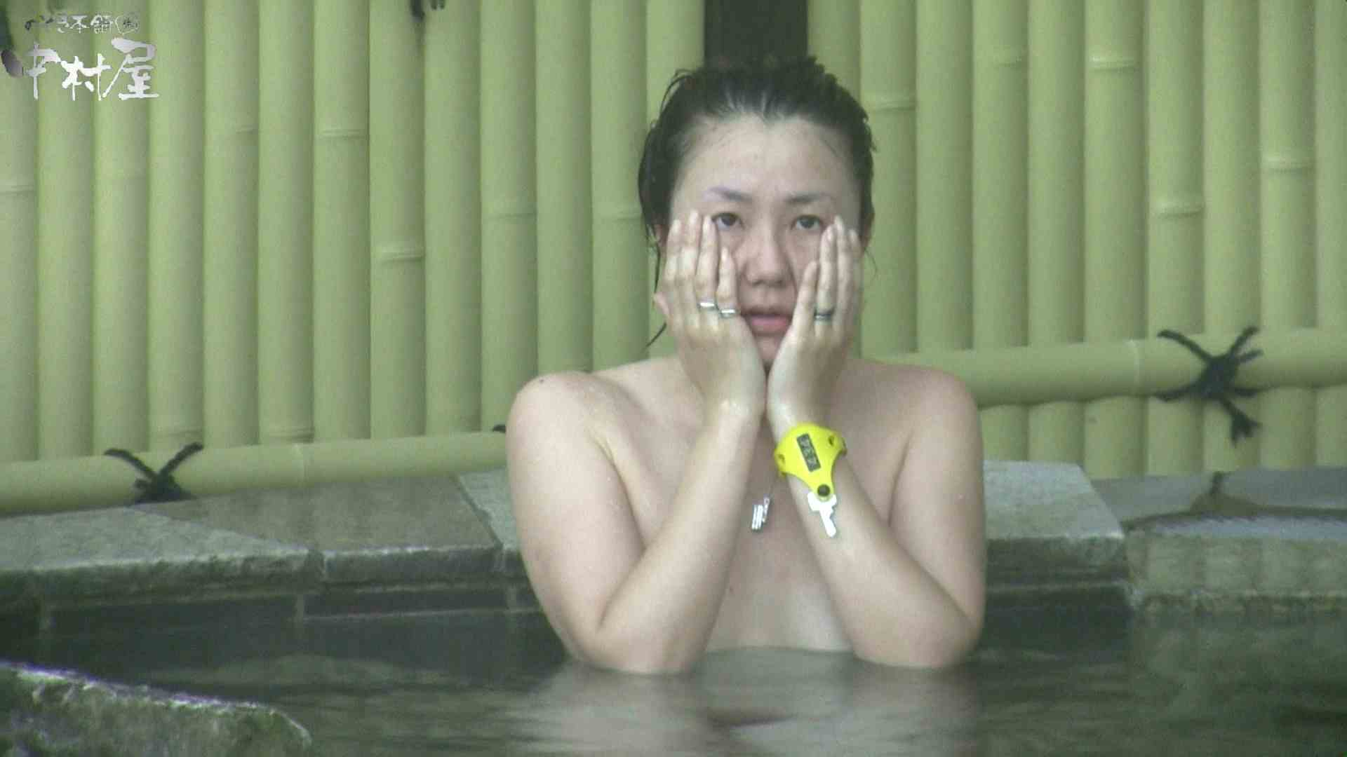 Aquaな露天風呂Vol.969 盗撮  86連発 33