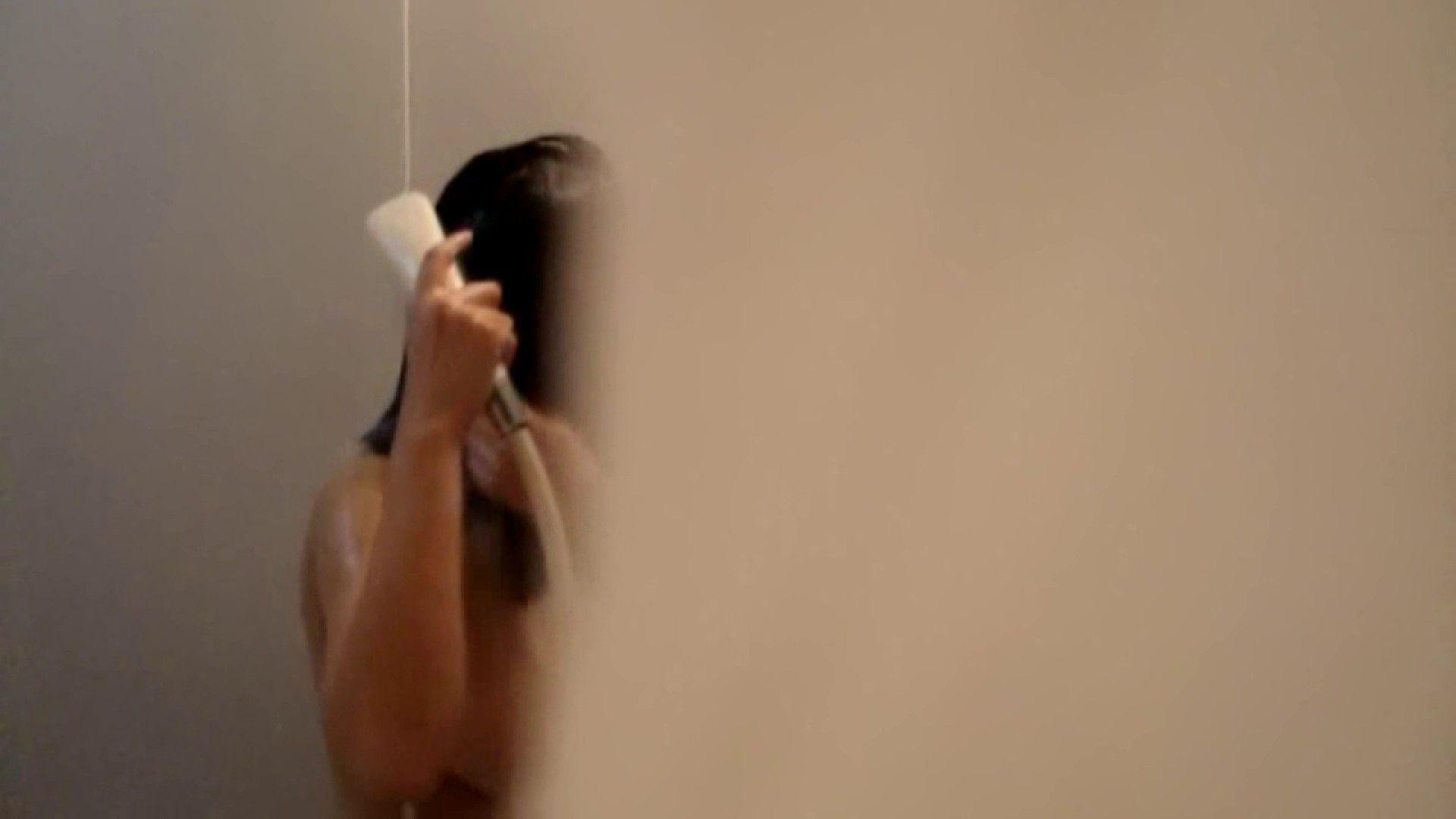 Vol.02 葵のグラドル顔負けの爆乳を入浴シーンでどうぞ。 OLのエロ生活 | ギャル入浴  55連発 13