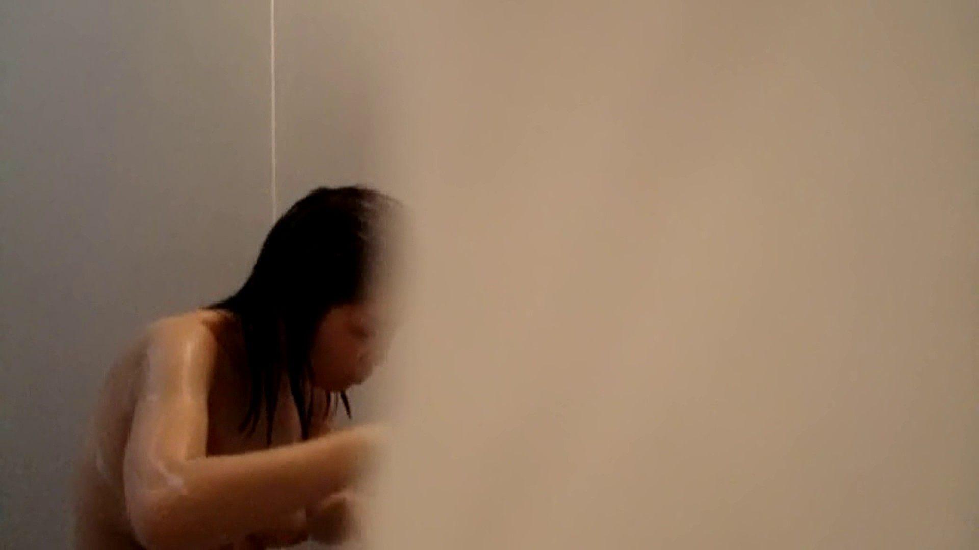 Vol.02 葵のグラドル顔負けの爆乳を入浴シーンでどうぞ。 OLのエロ生活  55連発 52