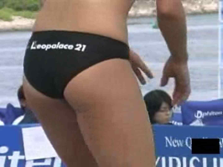 ビーチの妖精 無許可撮影Vol.2 アイドルのエロ生活 | 盗撮  66連発 6