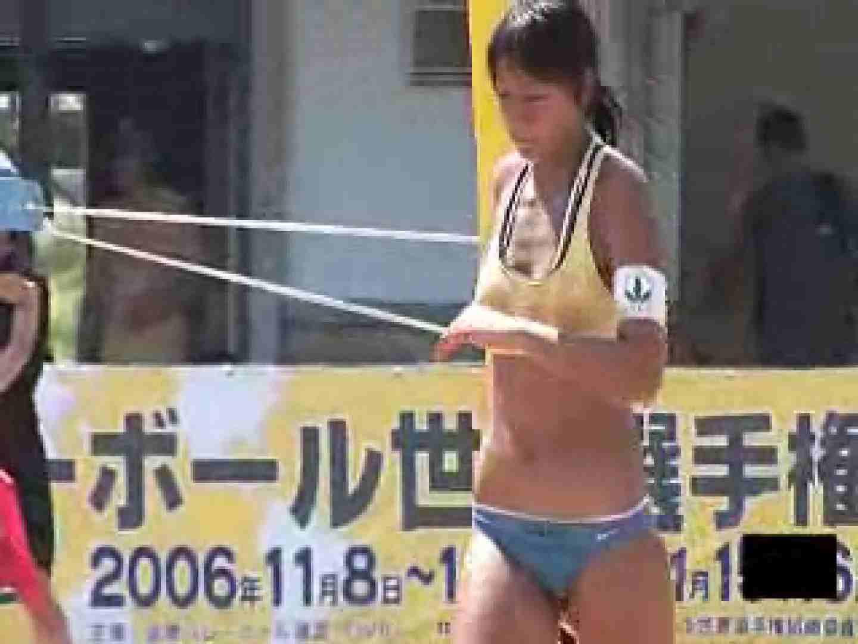 ビーチの妖精 無許可撮影vol.6 オマタギャル | アイドルのエロ生活  108連発 85