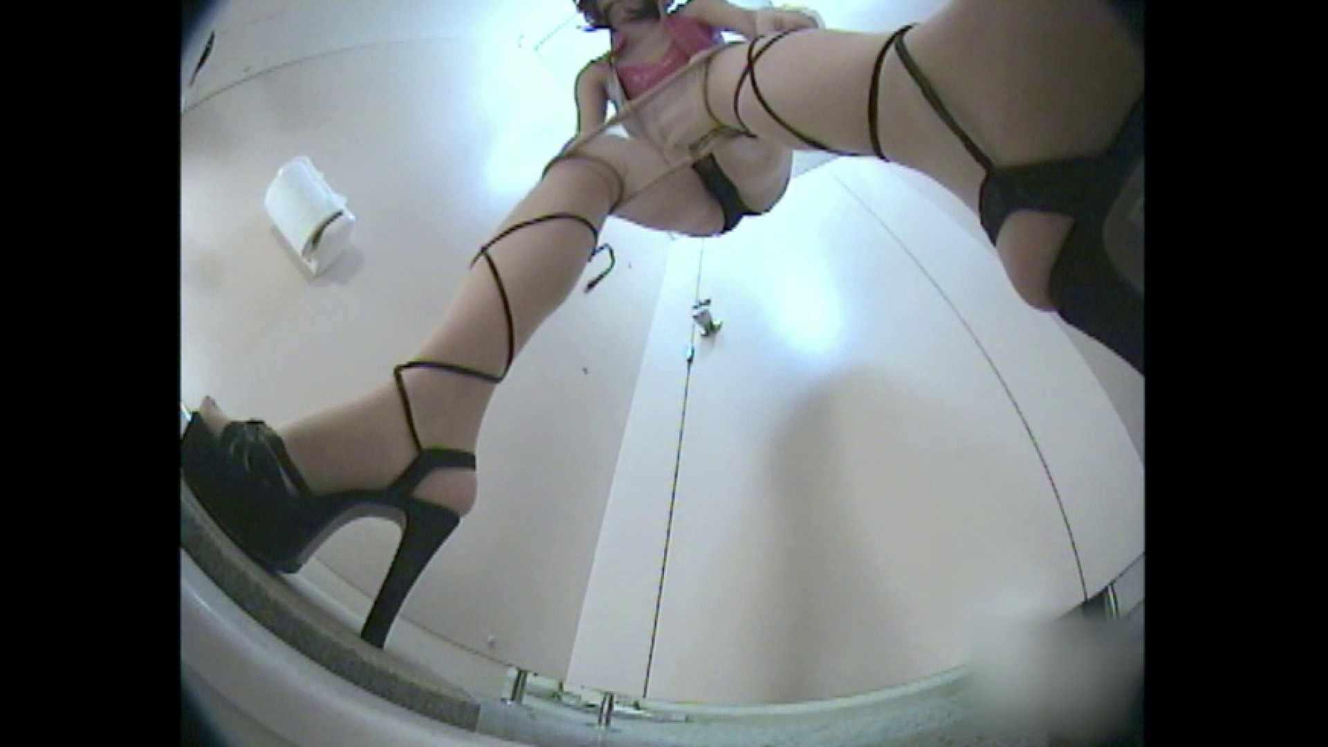 レースクィーントイレ盗撮!Vol.03 OLのエロ生活   便器  31連発 23
