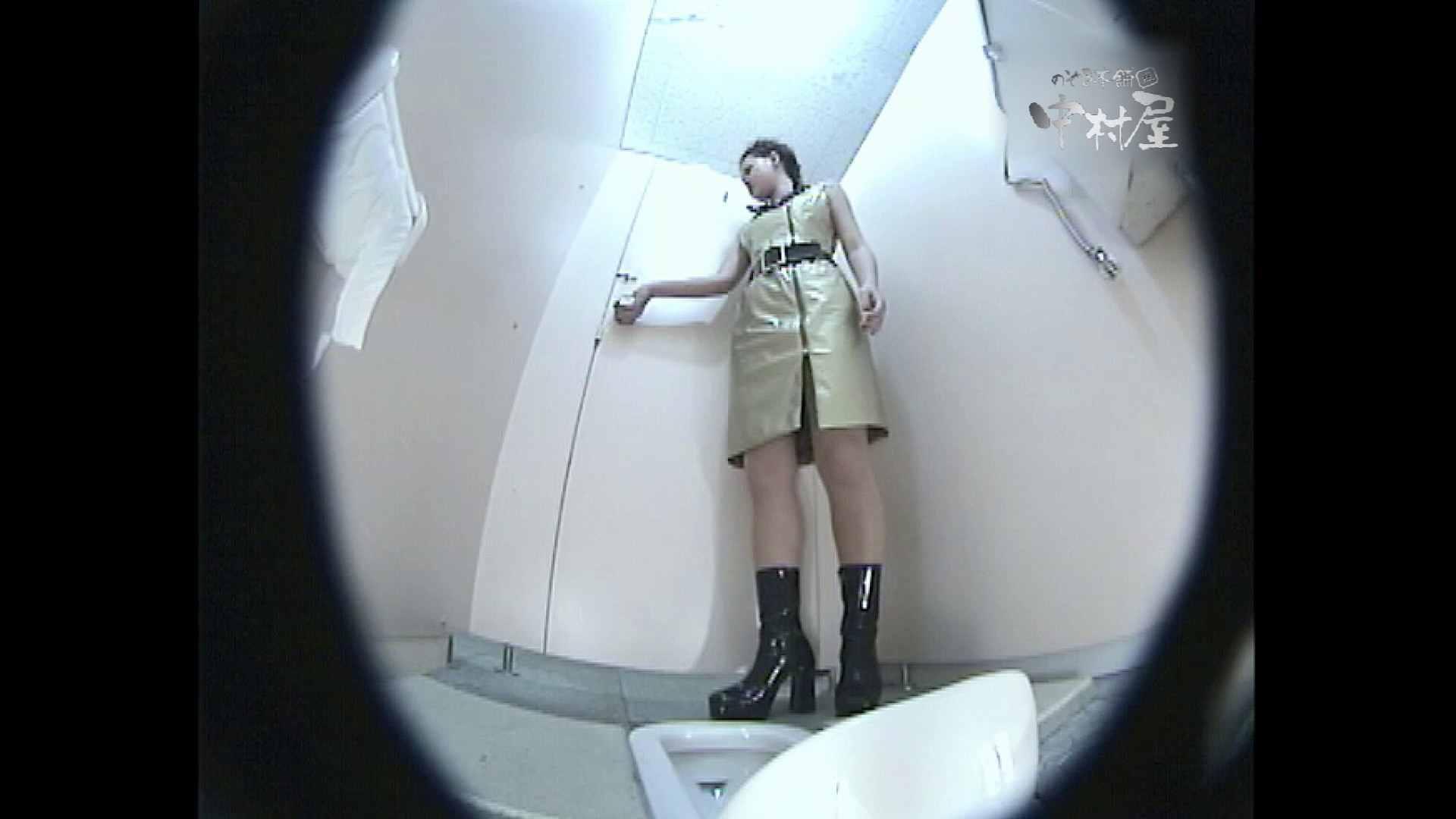 レースクィーントイレ盗撮!Vol.16 美女 AV無料動画キャプチャ 26連発 5