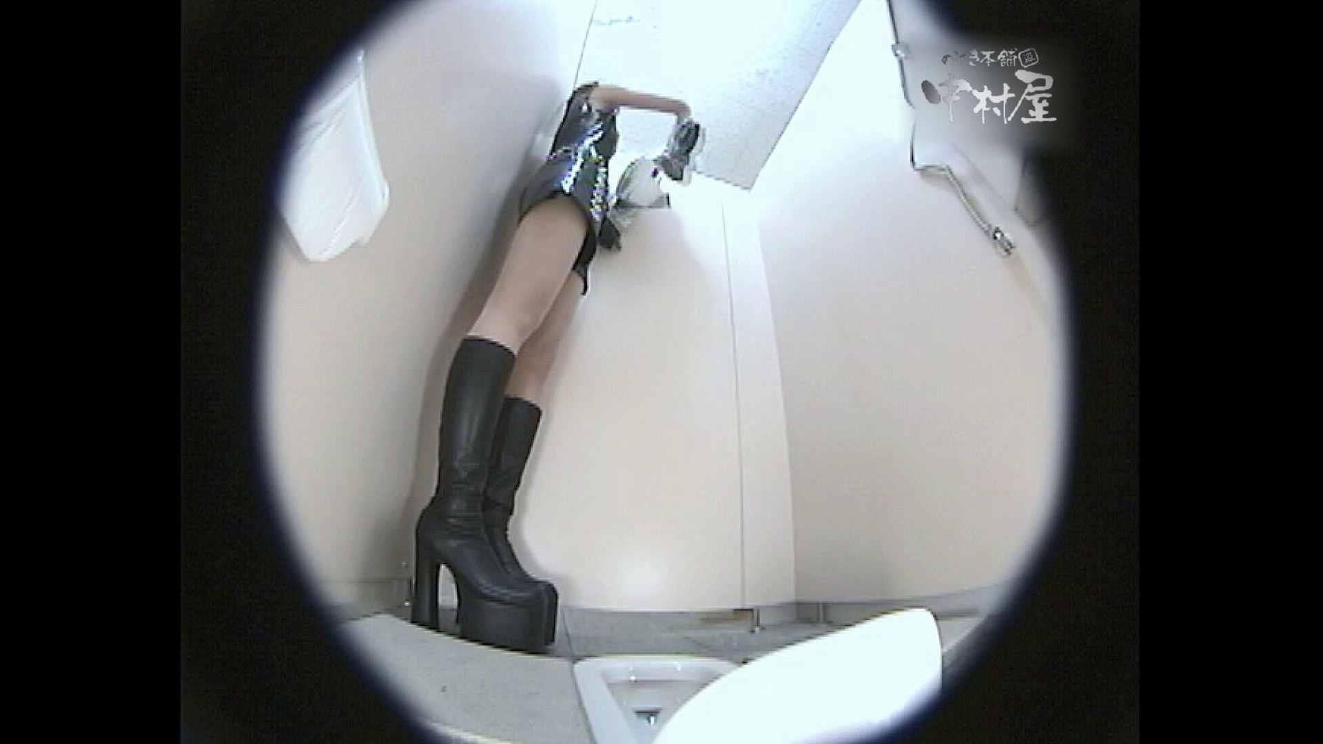 レースクィーントイレ盗撮!Vol.19 ギャルのエロ生活 盗撮動画紹介 52連発 3