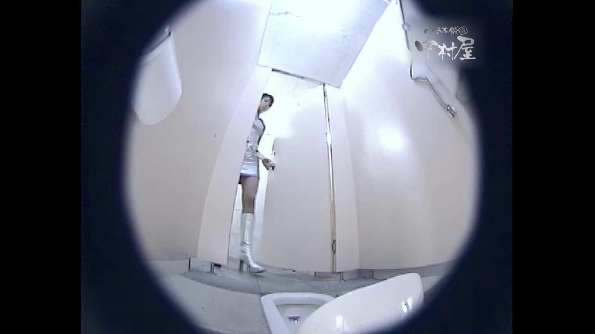 レースクィーントイレ盗撮!Vol.25 OLのエロ生活 セックス画像 58連発 2
