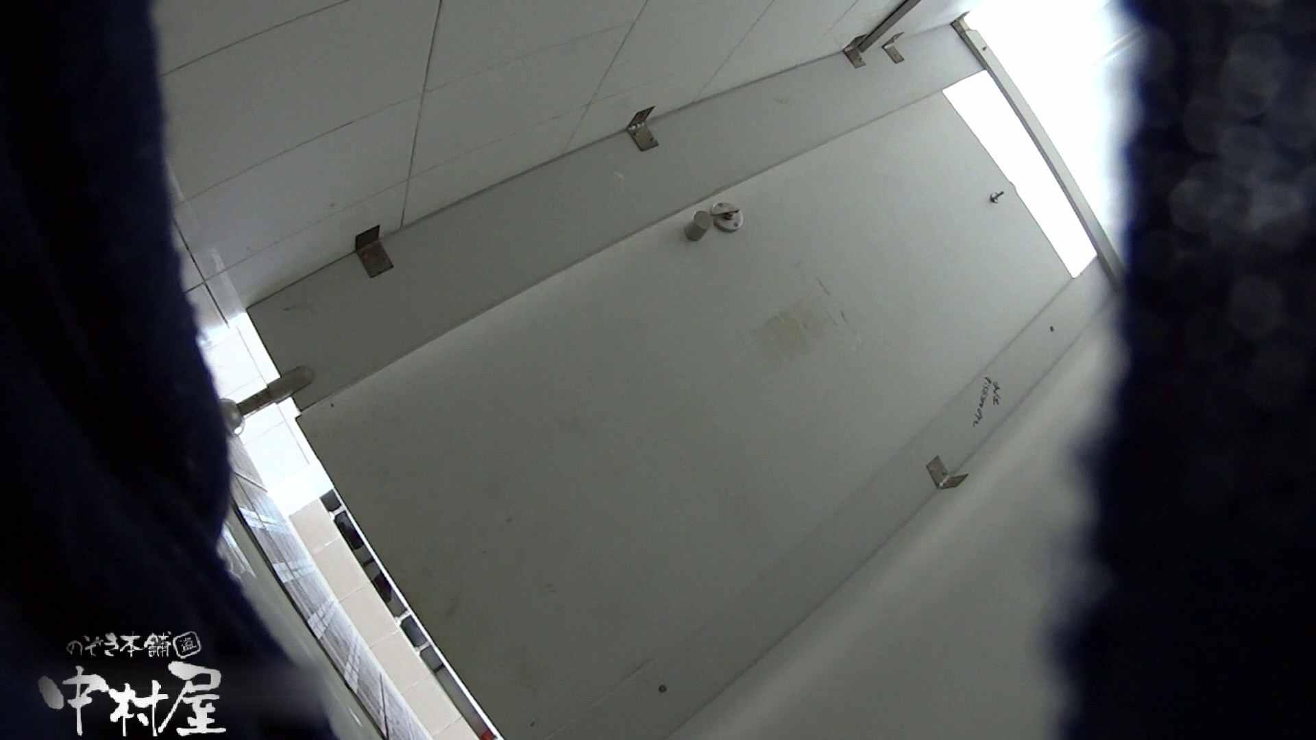 うんこがとても綺麗に出ています!有名大学休憩時間の洗面所事情05 ギャルのうんこ AV動画キャプチャ 112連発 4