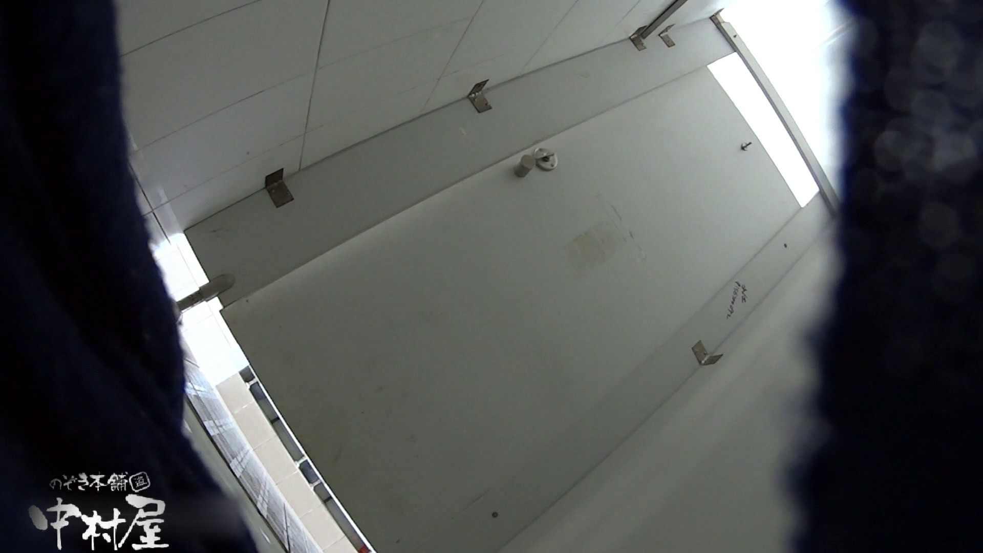 うんこがとても綺麗に出ています!有名大学休憩時間の洗面所事情05 ギャルのうんこ AV動画キャプチャ 112連発 29