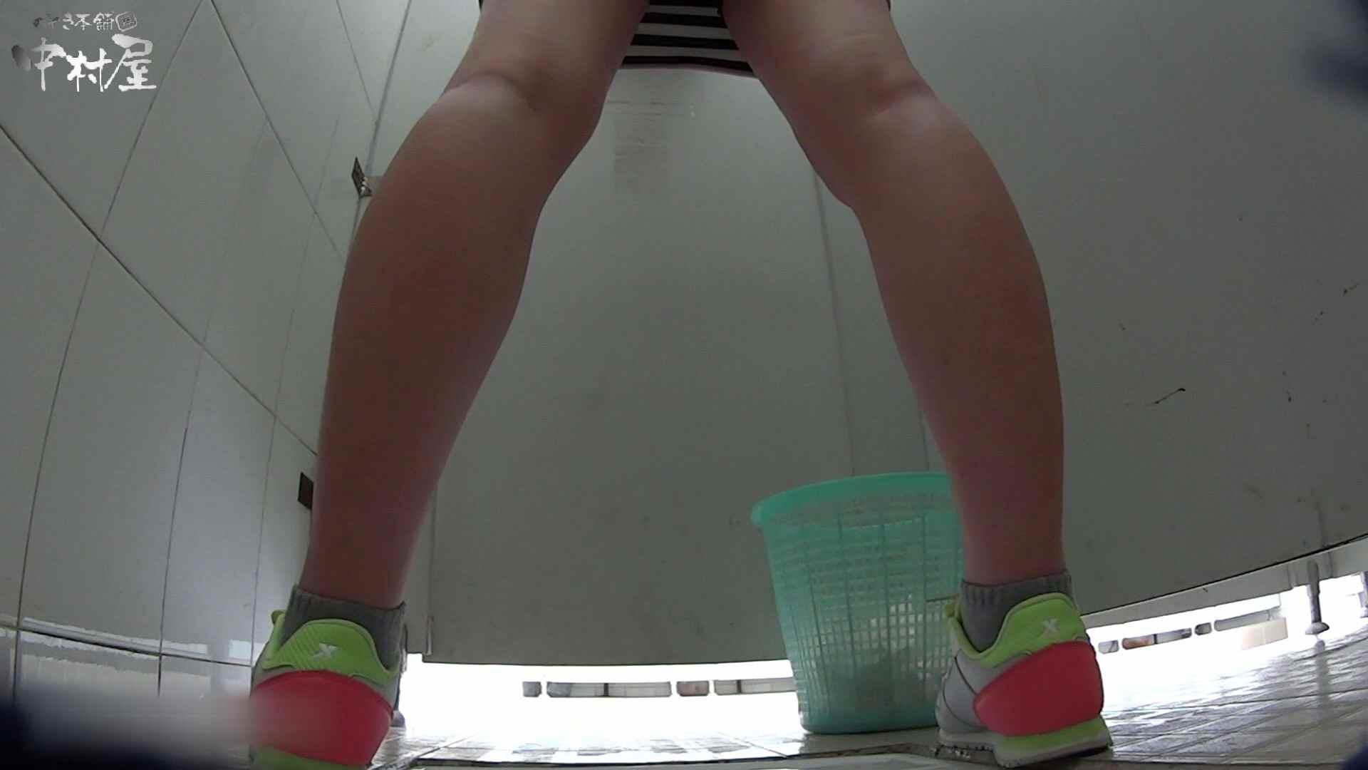 美しい女良たちのトイレ事情 有名大学休憩時間の洗面所事情06 美女 ワレメ動画紹介 47連発 3