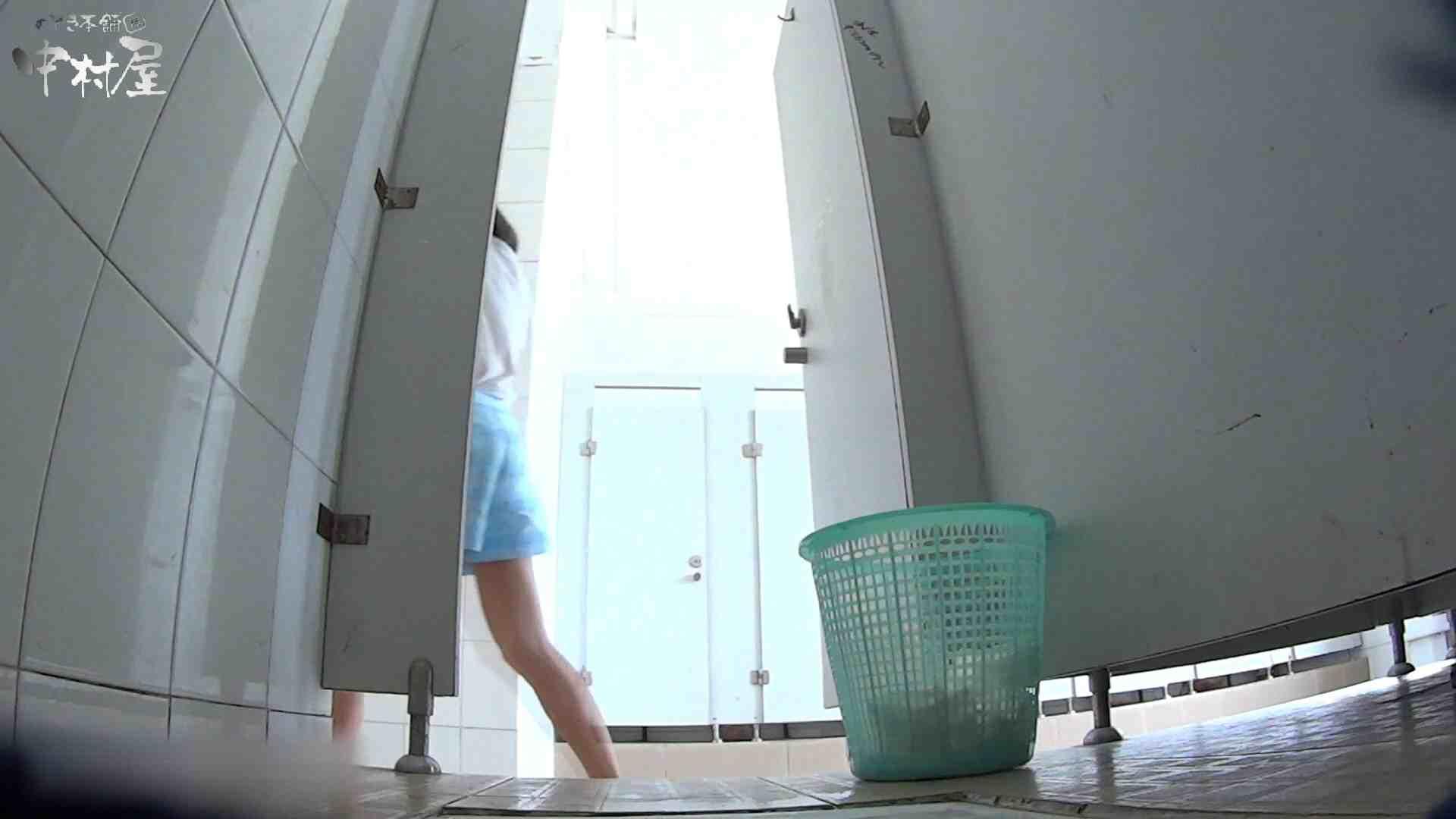 美しい女良たちのトイレ事情 有名大学休憩時間の洗面所事情06 盗撮 おめこ無修正画像 47連発 9