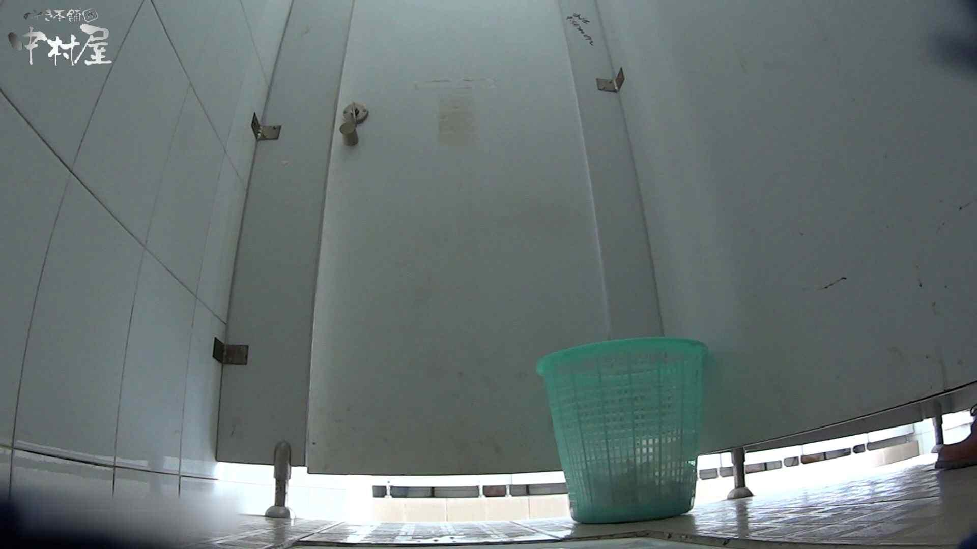美しい女良たちのトイレ事情 有名大学休憩時間の洗面所事情06 美女 ワレメ動画紹介 47連発 17