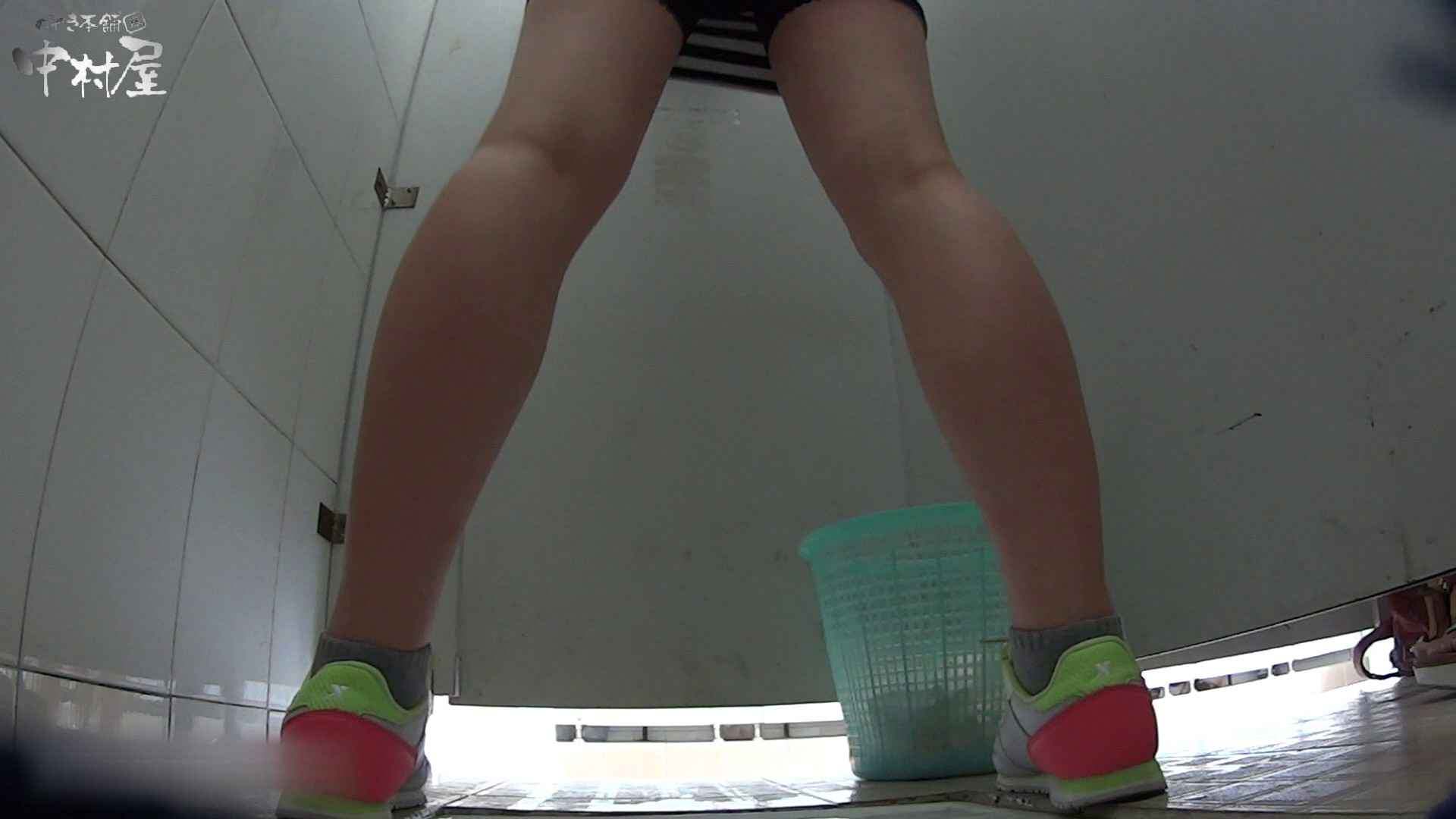 美しい女良たちのトイレ事情 有名大学休憩時間の洗面所事情06 洗面所 オメコ動画キャプチャ 47連発 25