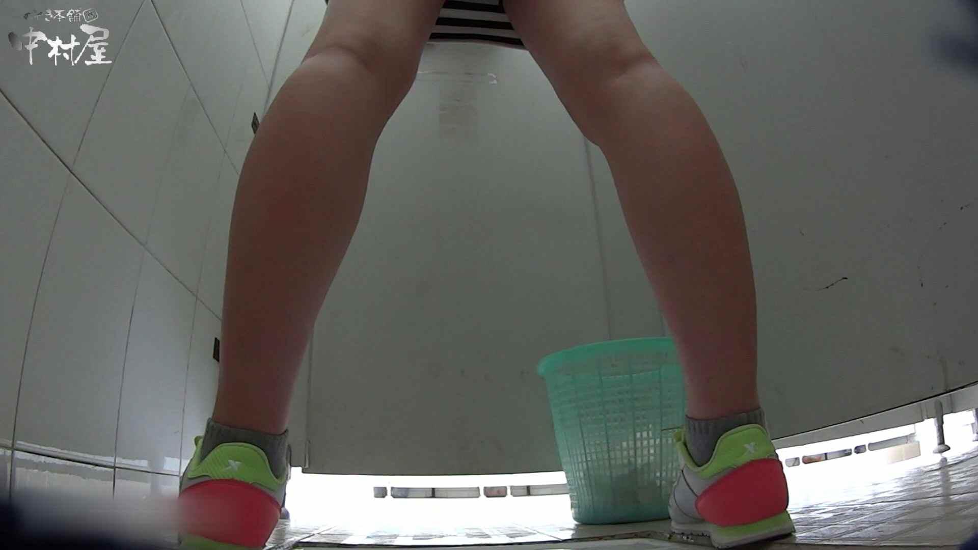 美しい女良たちのトイレ事情 有名大学休憩時間の洗面所事情06 お姉さんのエロ生活 のぞき動画画像 47連発 47