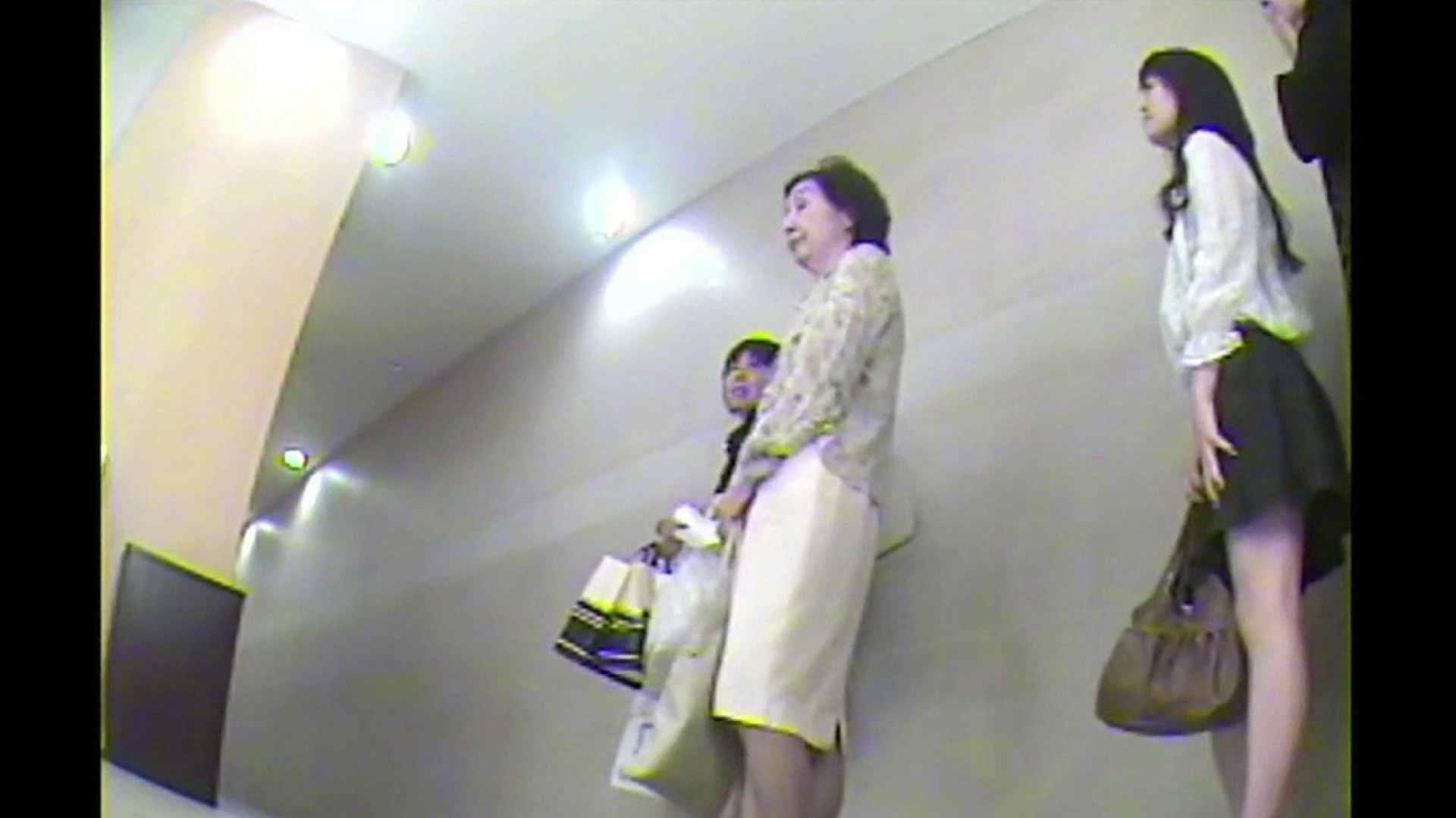 お漏らし寸前デパトイレ盗撮!Vol.02 女子トイレ AV動画キャプチャ 109連発 17
