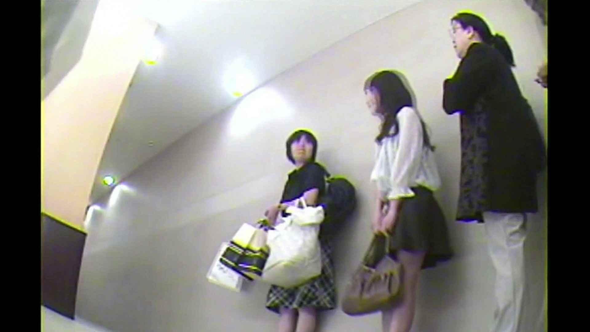お漏らし寸前デパトイレ盗撮!Vol.02 女子トイレ AV動画キャプチャ 109連発 41