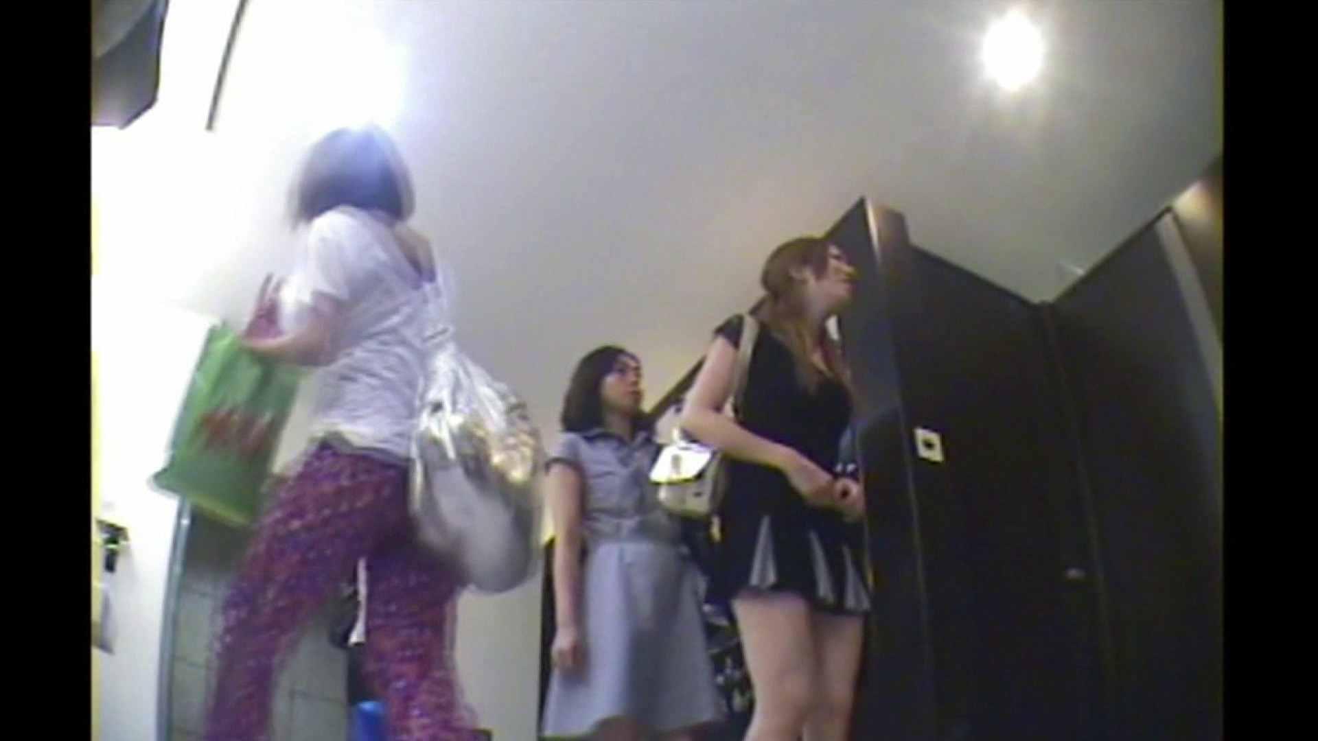 お漏らし寸前デパトイレ盗撮!Vol.03 トイレ オマンコ動画キャプチャ 52連発 3