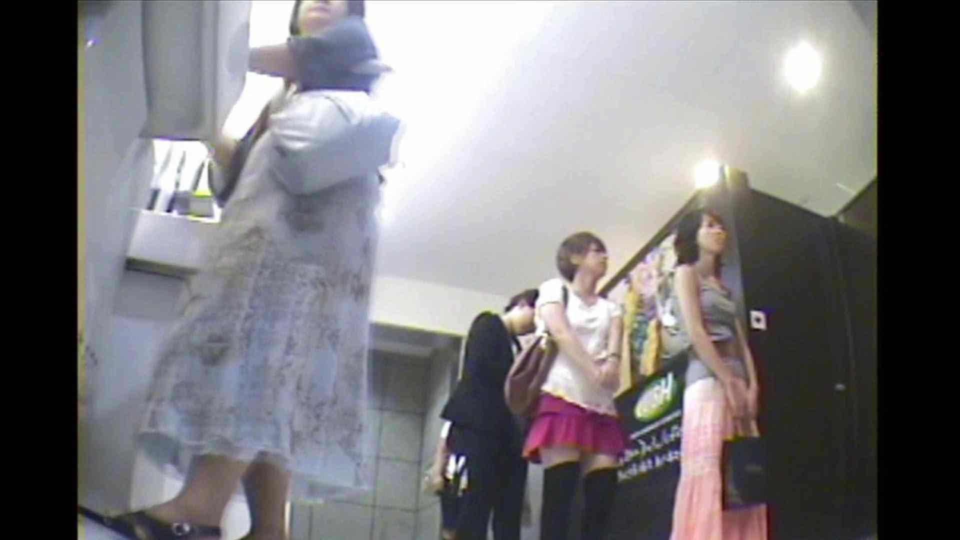 お漏らし寸前デパトイレ盗撮!Vol.05 洗面所 エロ画像 94連発 3