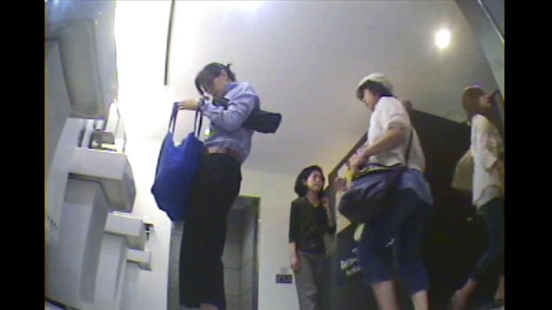お漏らし寸前デパトイレ盗撮!Vol.05 盗撮 性交動画流出 94連発 56