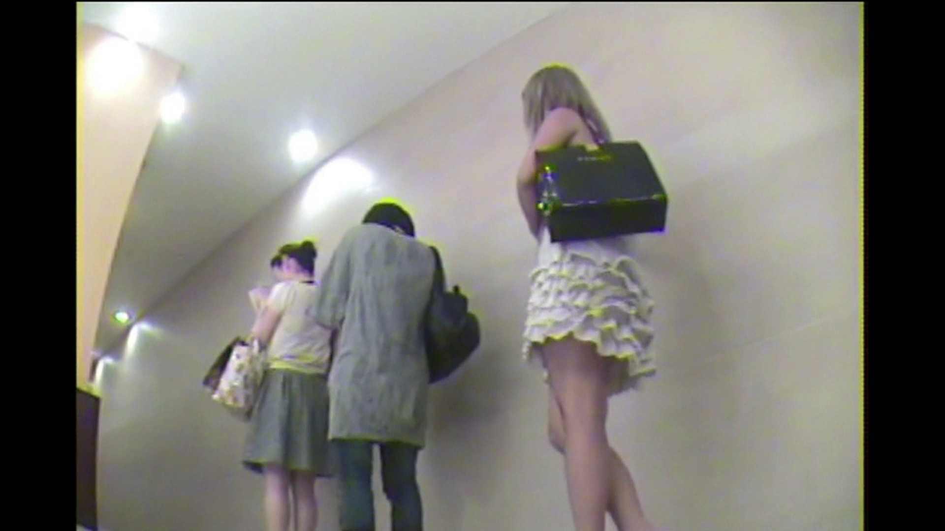 お漏らし寸前デパトイレ盗撮!Vol.06 トイレ ワレメ動画紹介 90連発 28