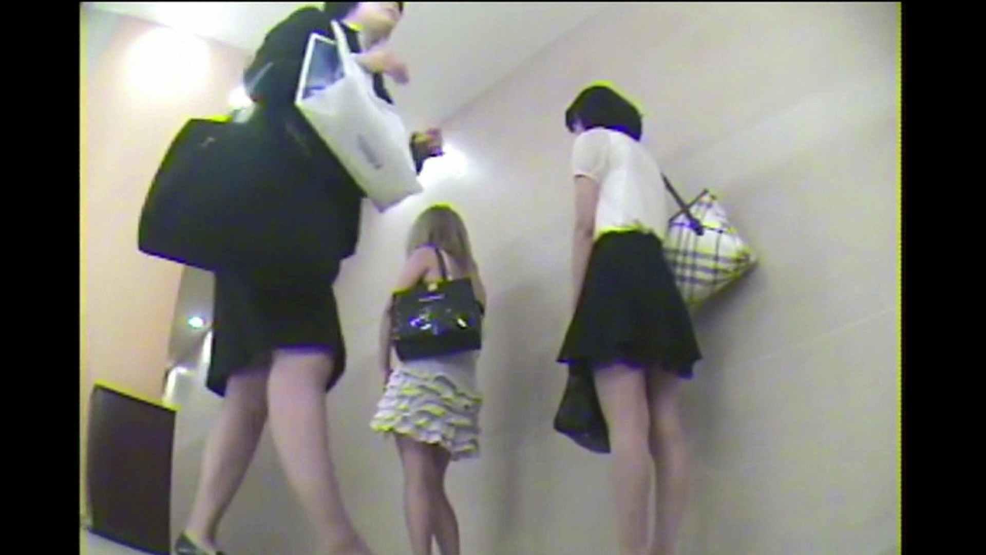 お漏らし寸前デパトイレ盗撮!Vol.06 女子トイレ  90連発 36