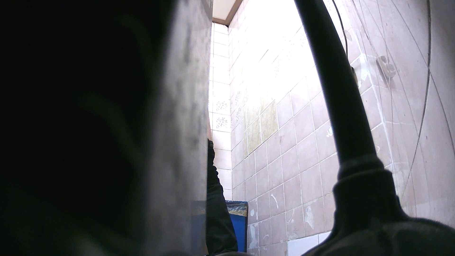 潜伏韓国トイレ北緯38度線!Vol.16 トイレ おめこ無修正動画無料 100連発 14