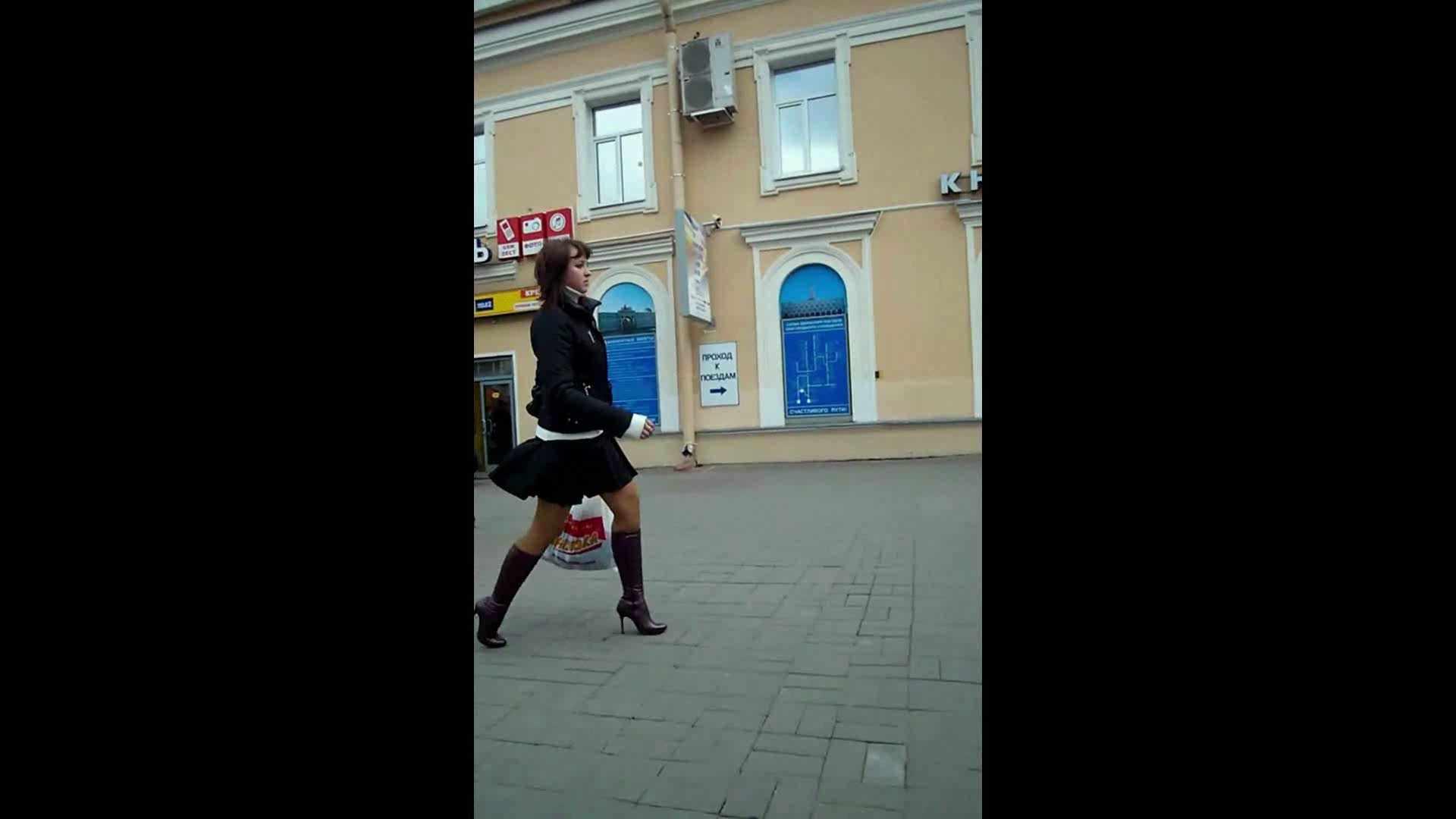 綺麗なモデルさんのスカート捲っちゃおう‼vol03 お姉さんのエロ生活 | モデルのエロ生活  98連発 4