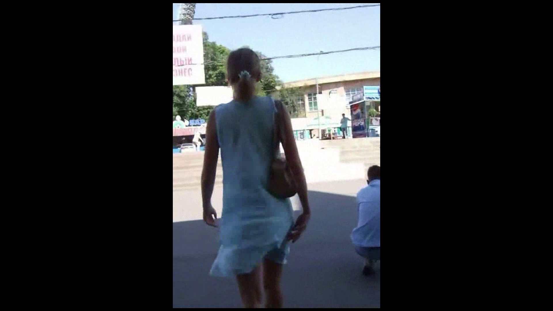 綺麗なモデルさんのスカート捲っちゃおう‼vol03 お姉さんのエロ生活  98連発 48