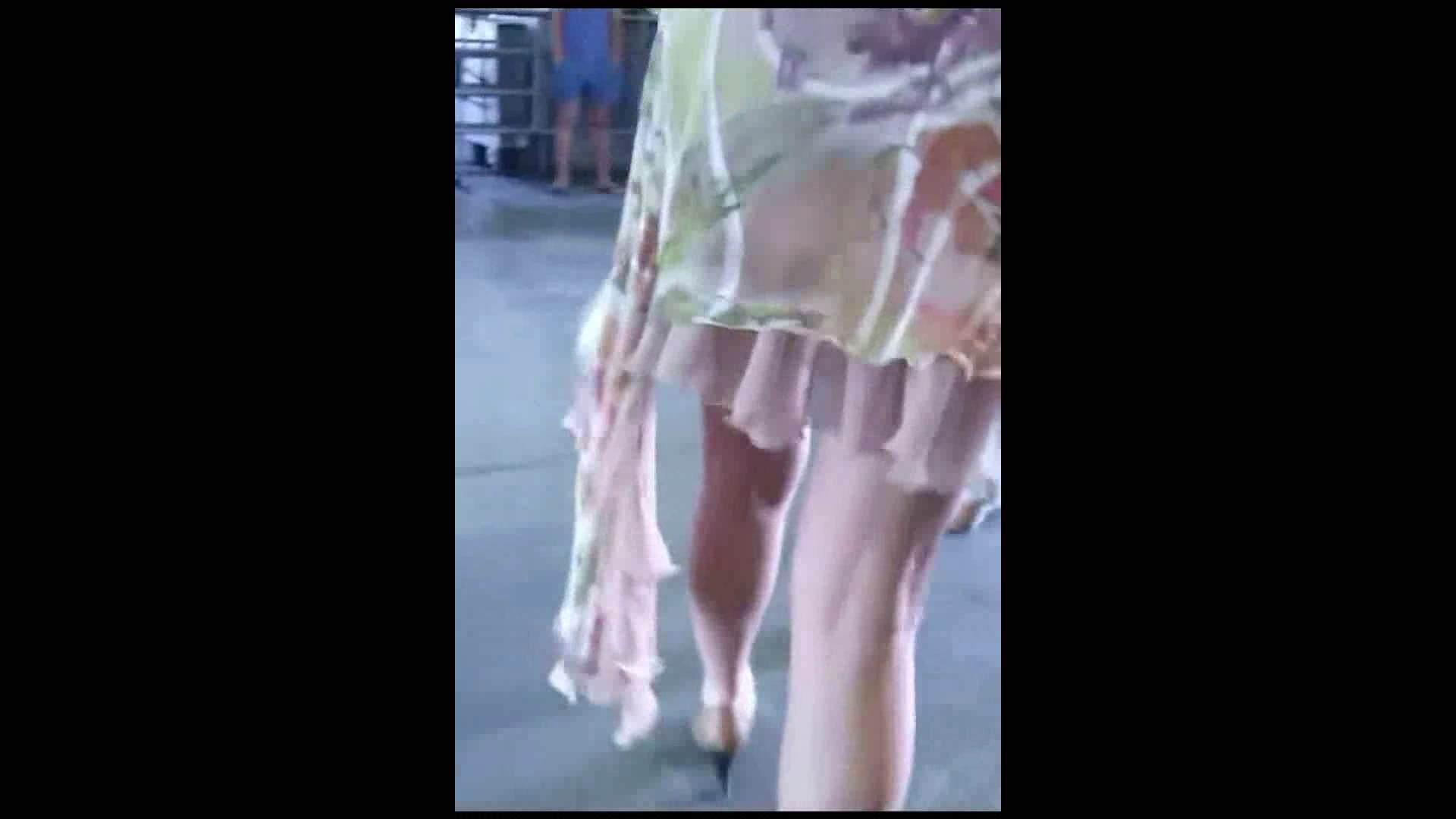 綺麗なモデルさんのスカート捲っちゃおう‼vol03 OLのエロ生活 盗み撮り動画キャプチャ 98連発 59