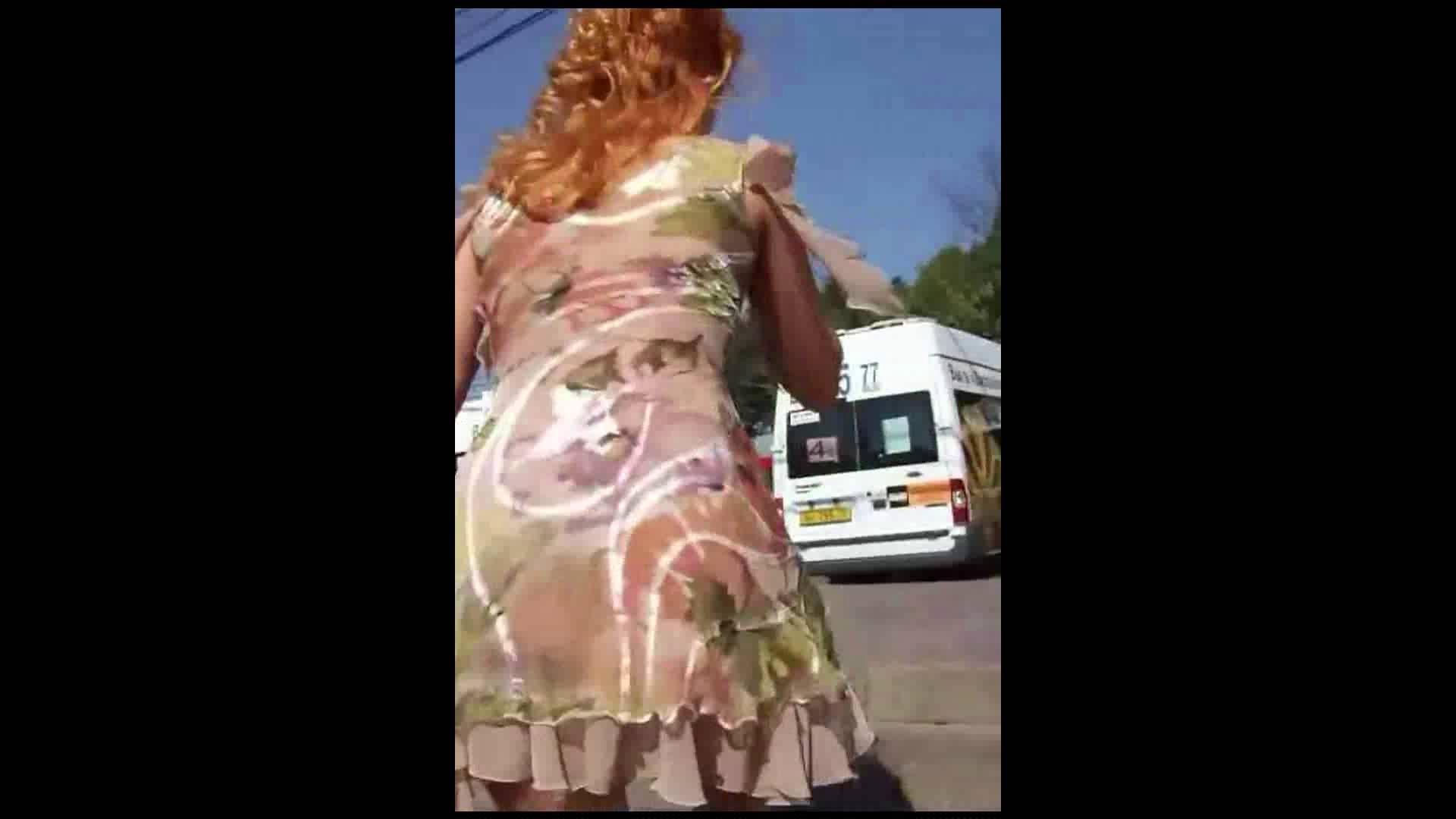 綺麗なモデルさんのスカート捲っちゃおう‼vol03 お姉さんのエロ生活 | モデルのエロ生活  98連発 61