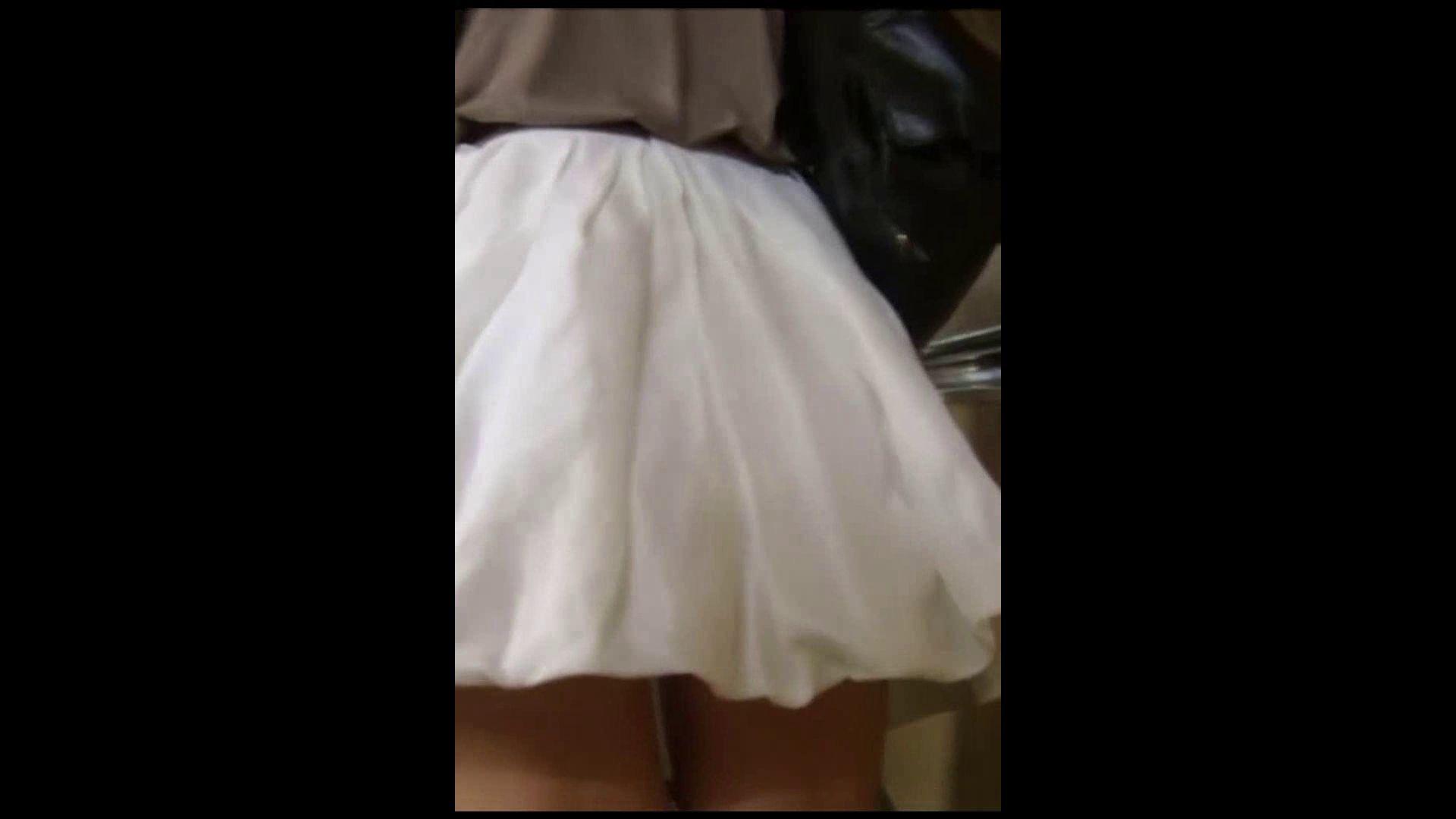 綺麗なモデルさんのスカート捲っちゃおう‼vol03 お姉さんのエロ生活  98連発 96