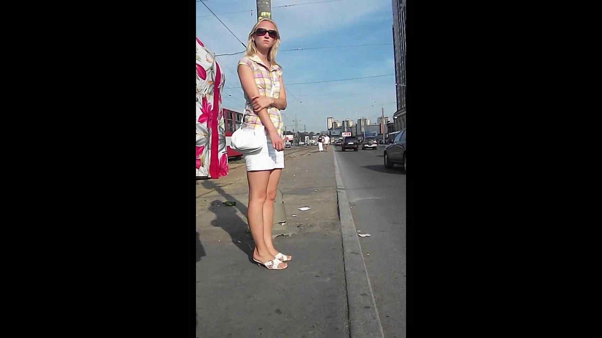 綺麗なモデルさんのスカート捲っちゃおう‼vol05 モデルのエロ生活  62連発 3